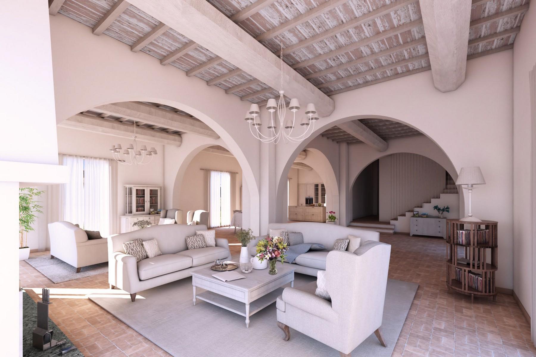 Villa in Vendita a Magliano In Toscana: 5 locali, 790 mq - Foto 16
