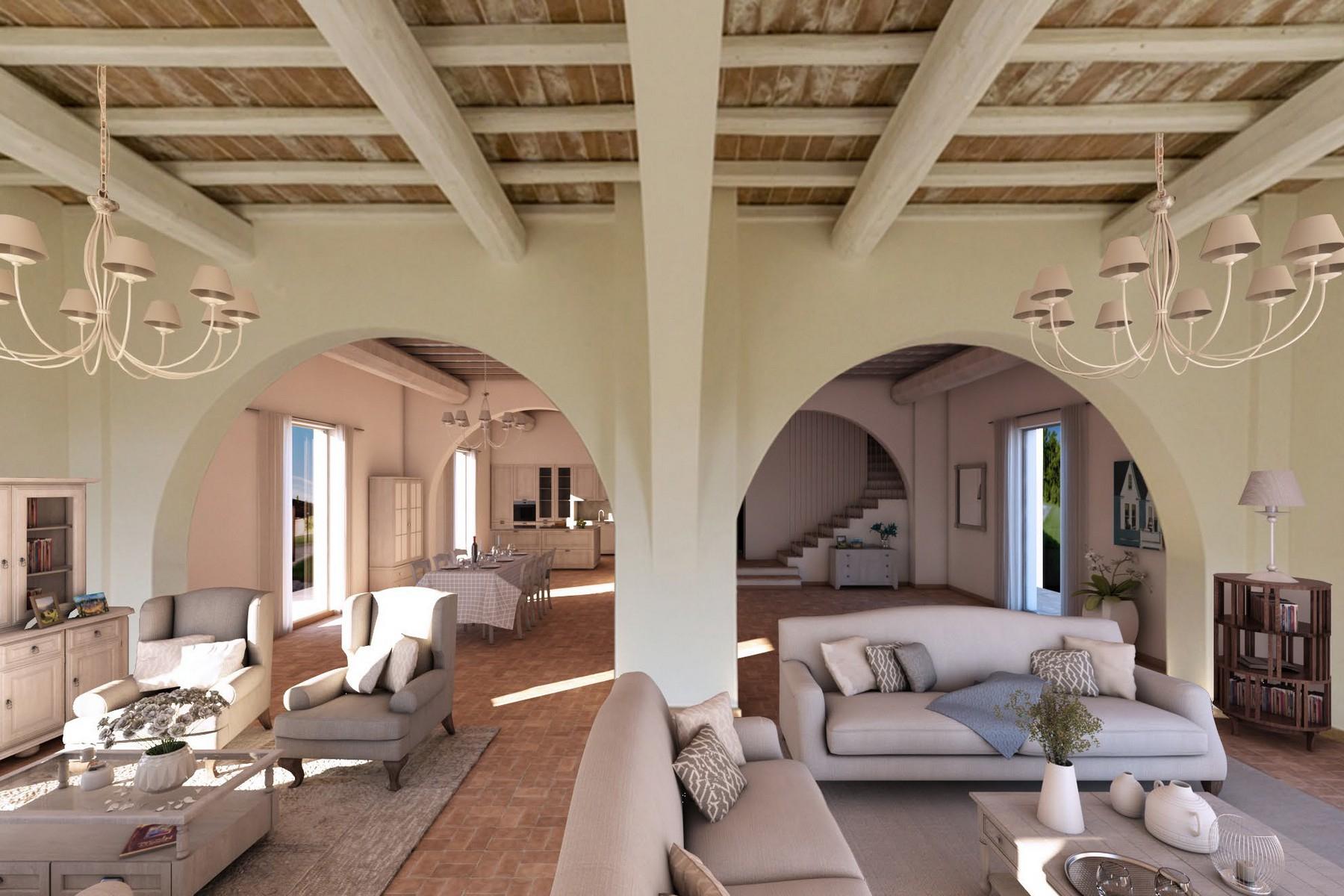 Villa in Vendita a Magliano In Toscana: 5 locali, 790 mq - Foto 13