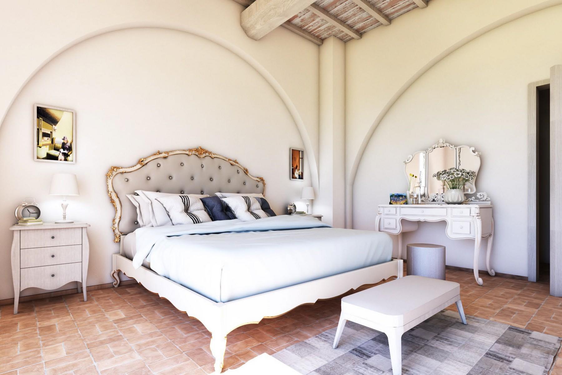 Villa in Vendita a Magliano In Toscana: 5 locali, 790 mq - Foto 18