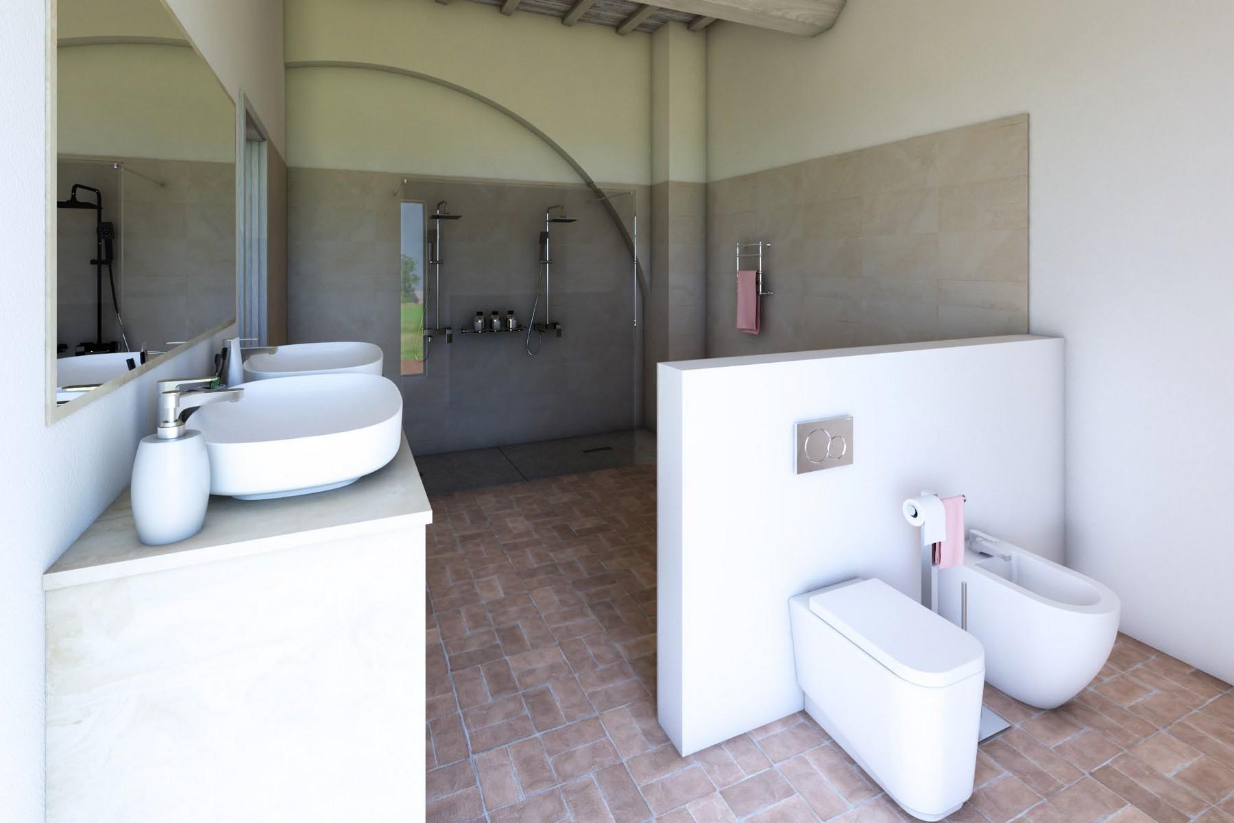 Villa in Vendita a Magliano In Toscana: 5 locali, 790 mq - Foto 20