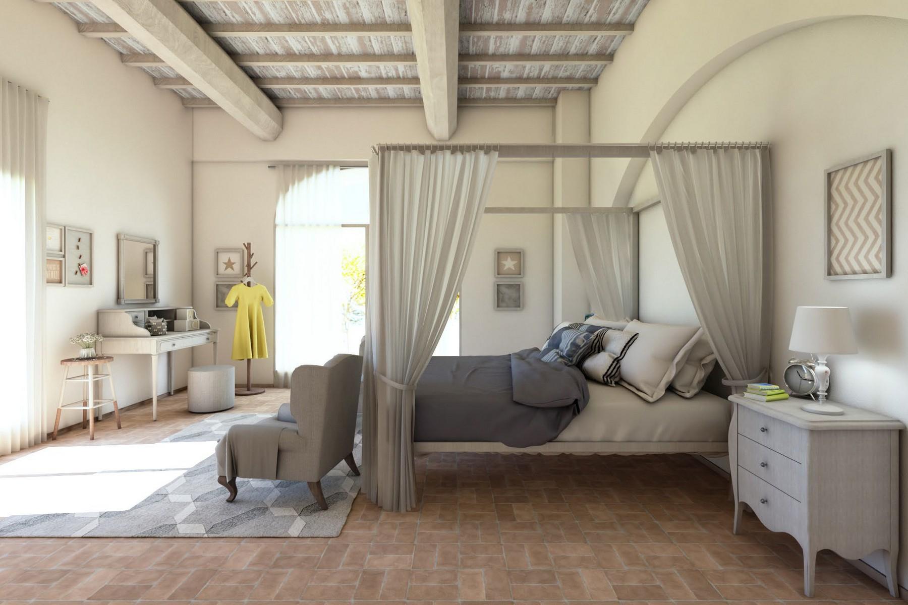 Villa in Vendita a Magliano In Toscana: 5 locali, 790 mq - Foto 19
