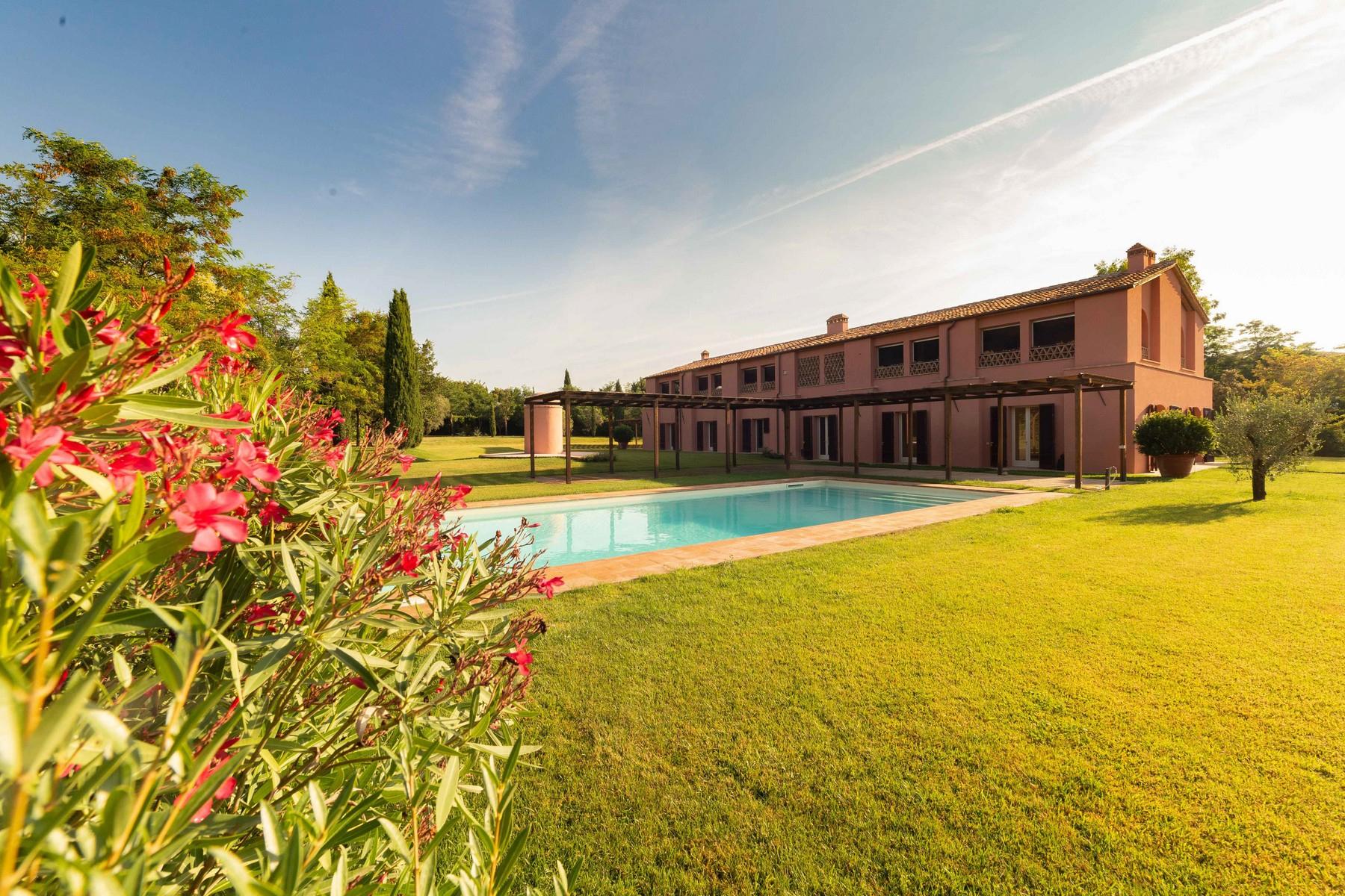 Villa in Vendita a Magliano In Toscana: 5 locali, 790 mq - Foto 9