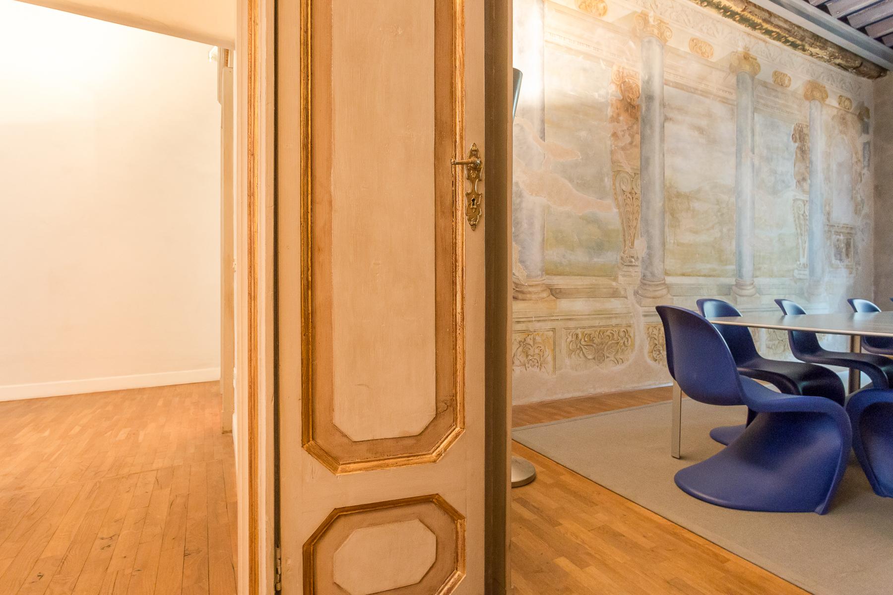 Ufficio-studio in Affitto a Milano: 0 locali, 177 mq - Foto 12