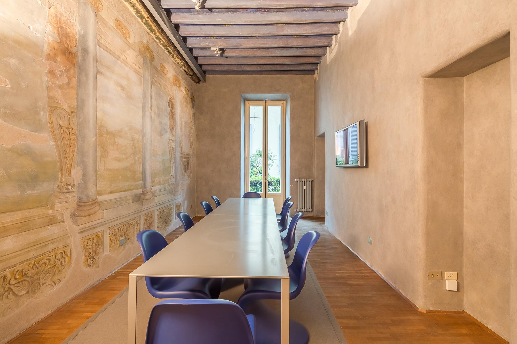 Ufficio-studio in Affitto a Milano: 0 locali, 177 mq - Foto 3