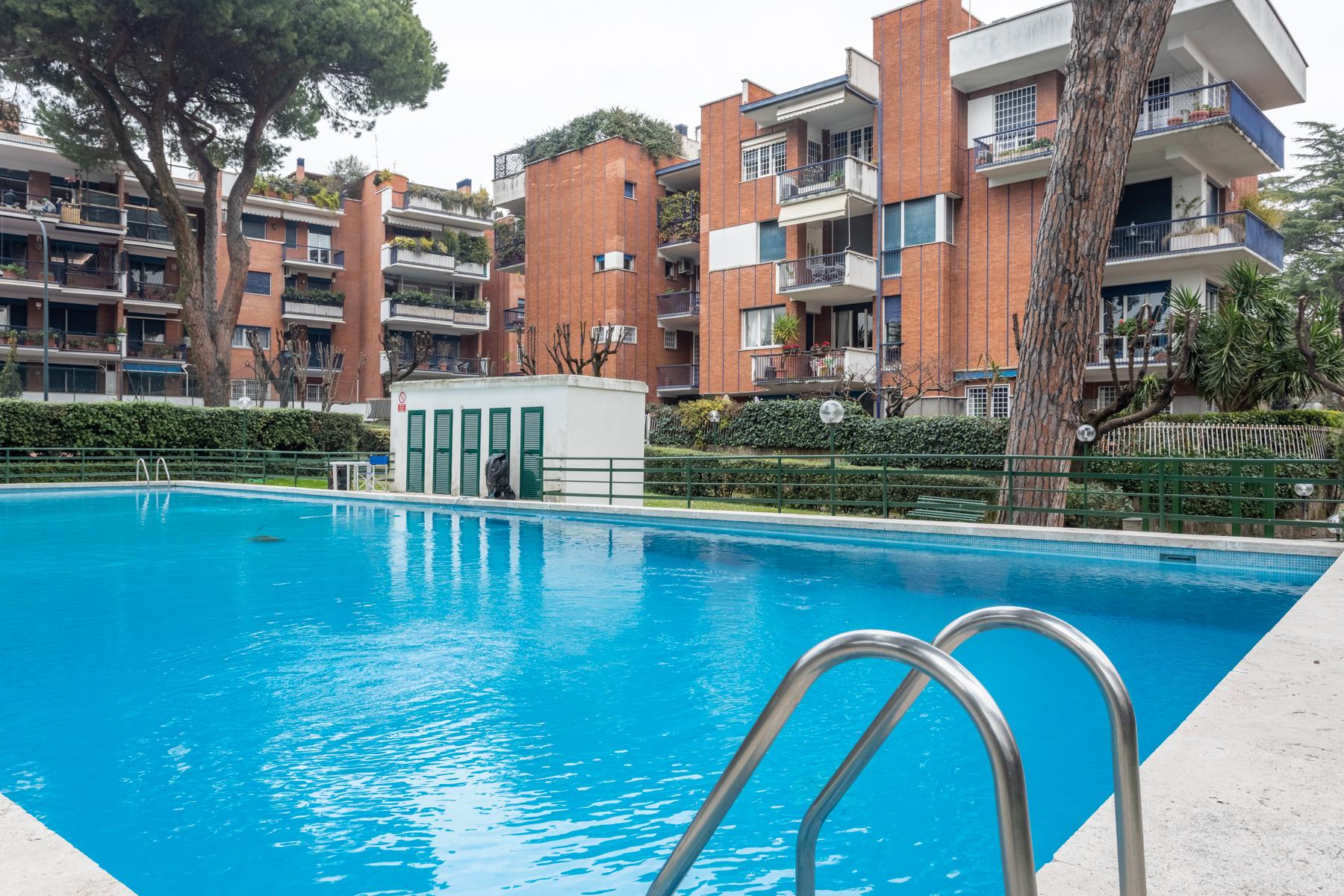 Appartamento in Vendita a Roma: 5 locali, 105 mq - Foto 16