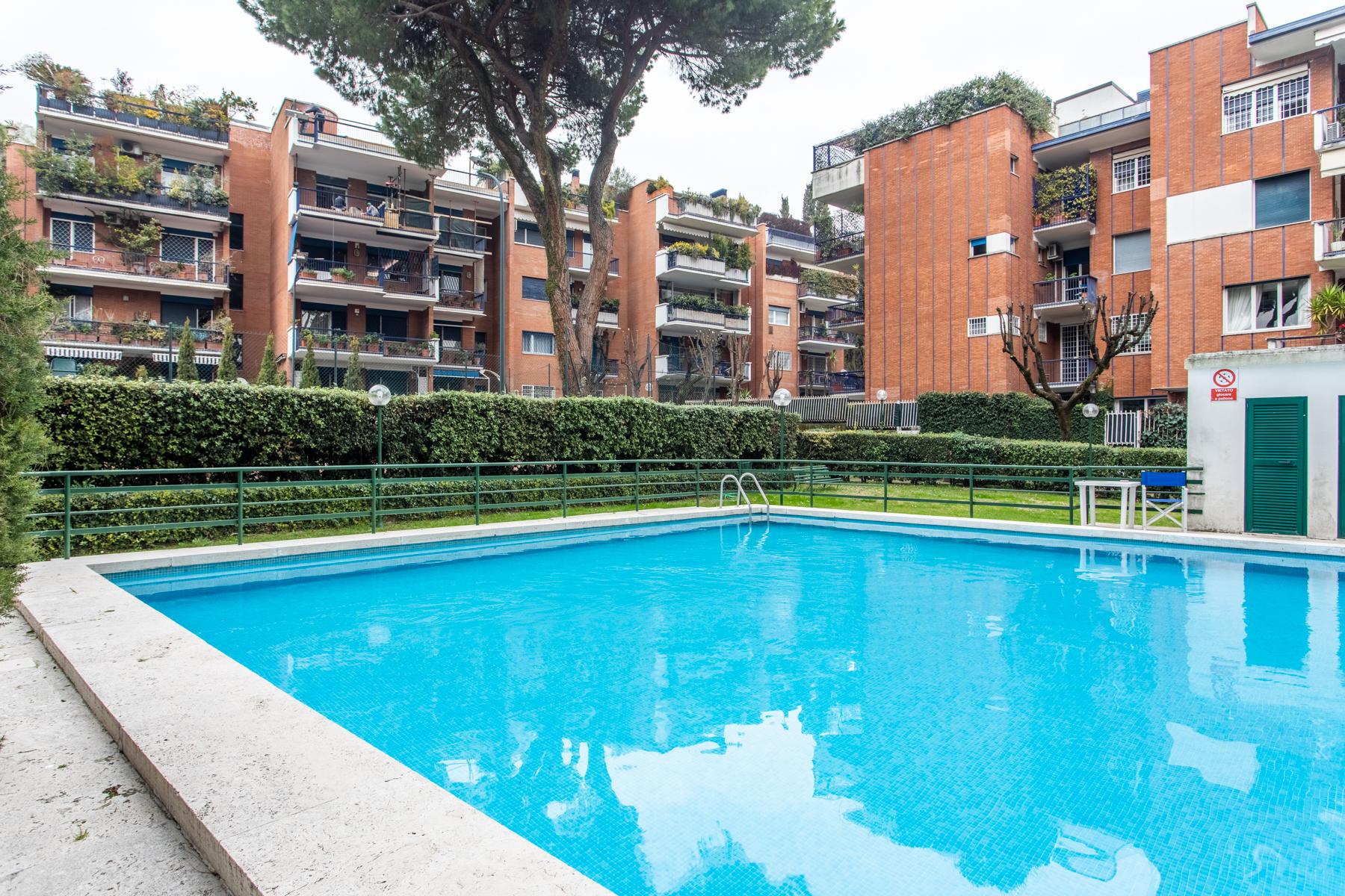 Appartamento in Vendita a Roma: 5 locali, 105 mq - Foto 17