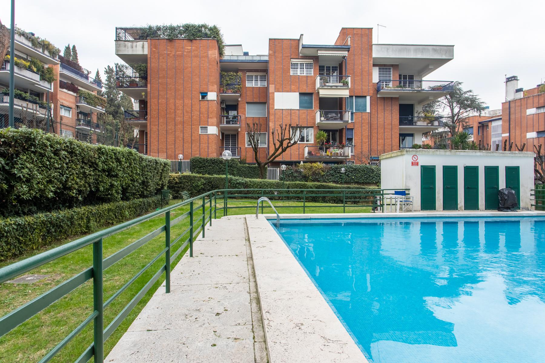 Appartamento in Vendita a Roma: 5 locali, 105 mq - Foto 1