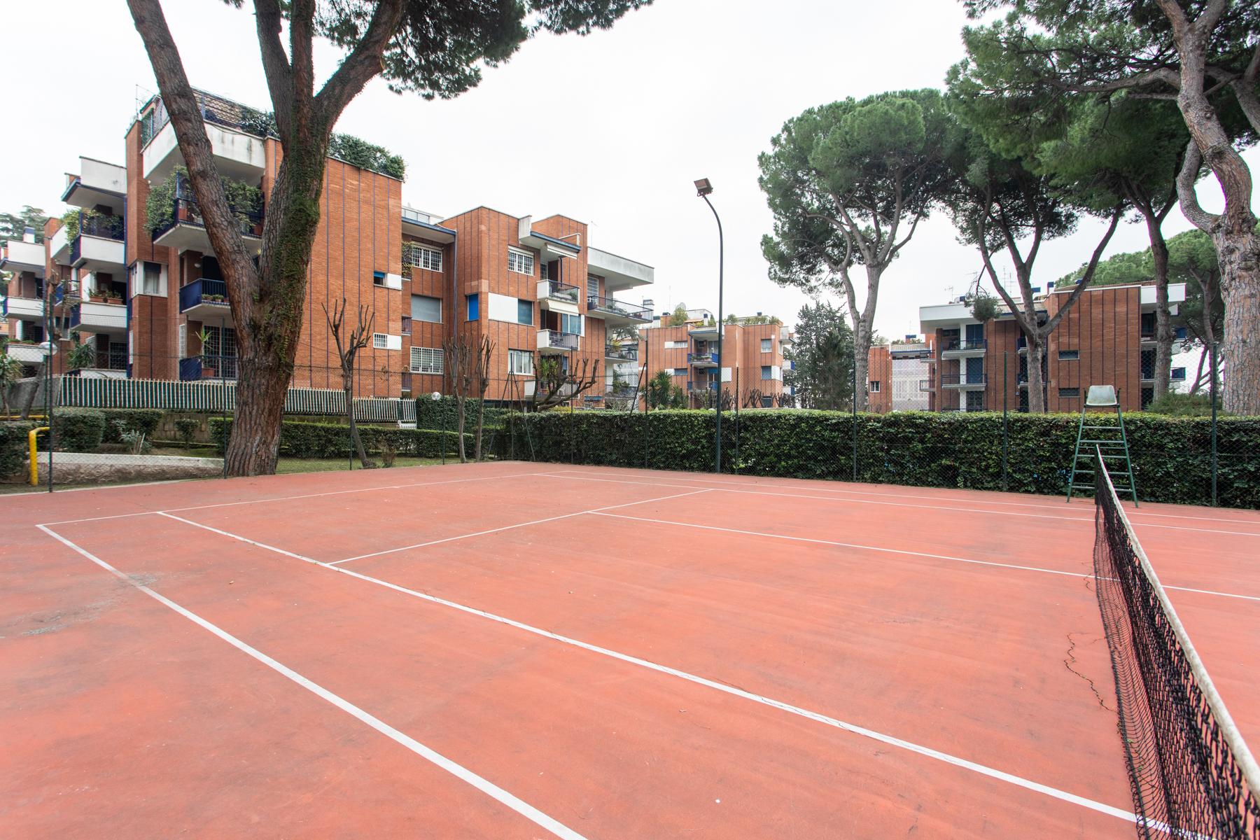 Appartamento in Vendita a Roma: 5 locali, 105 mq - Foto 6