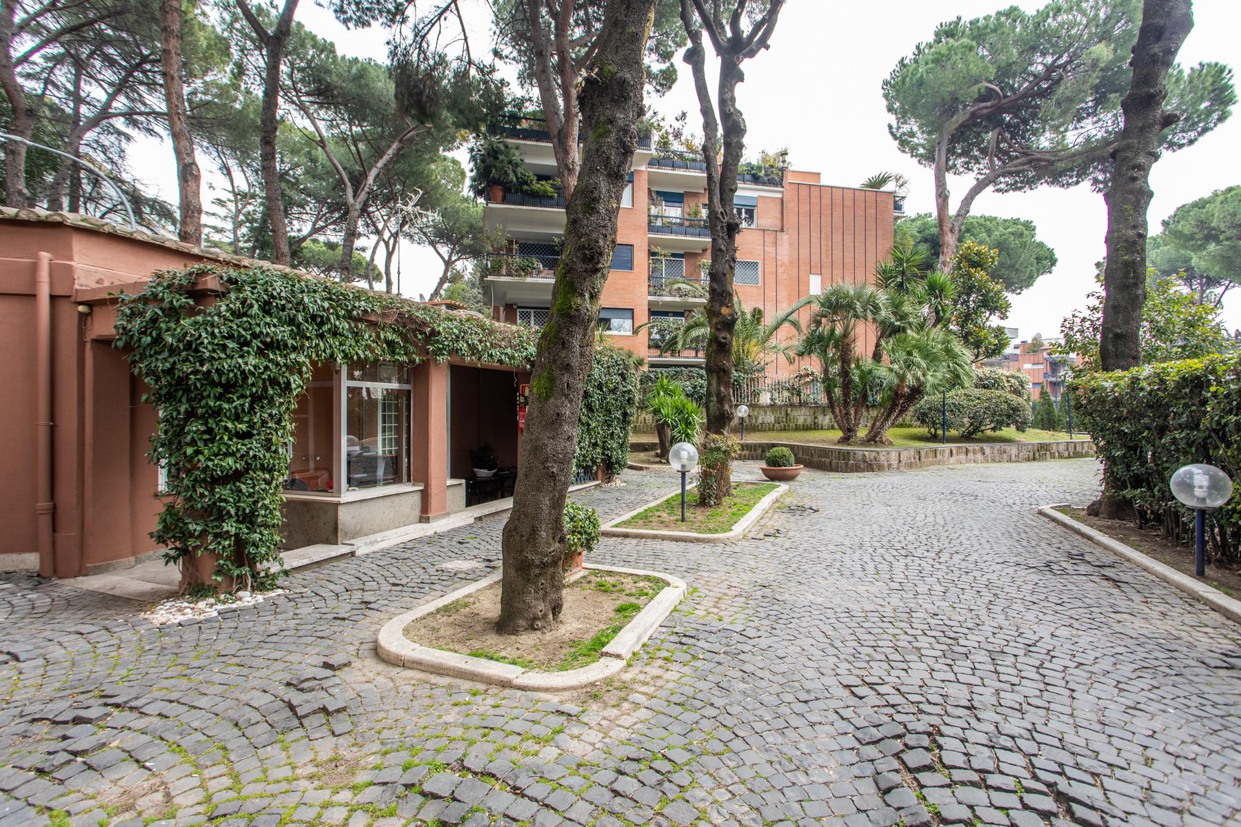 Appartamento in Vendita a Roma: 5 locali, 105 mq - Foto 7