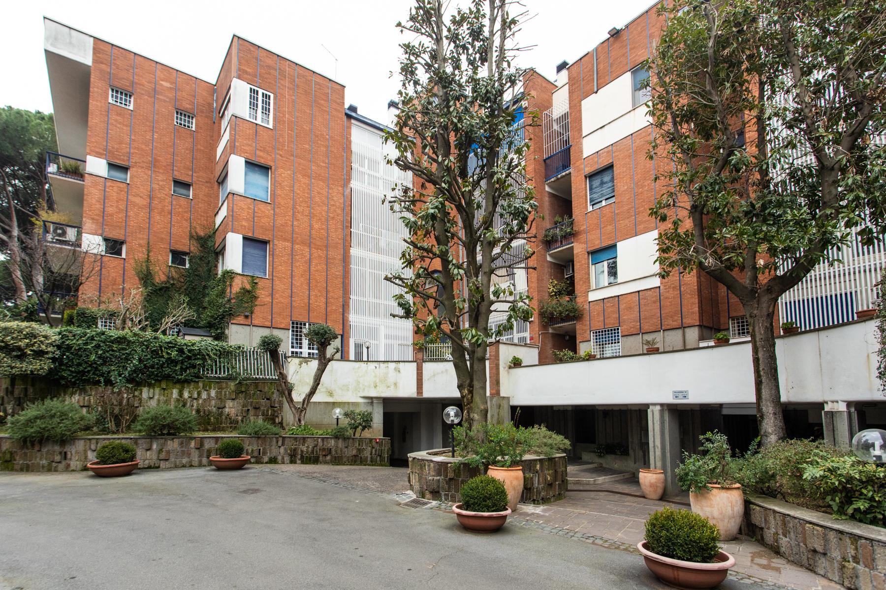 Appartamento in Vendita a Roma: 5 locali, 105 mq - Foto 9
