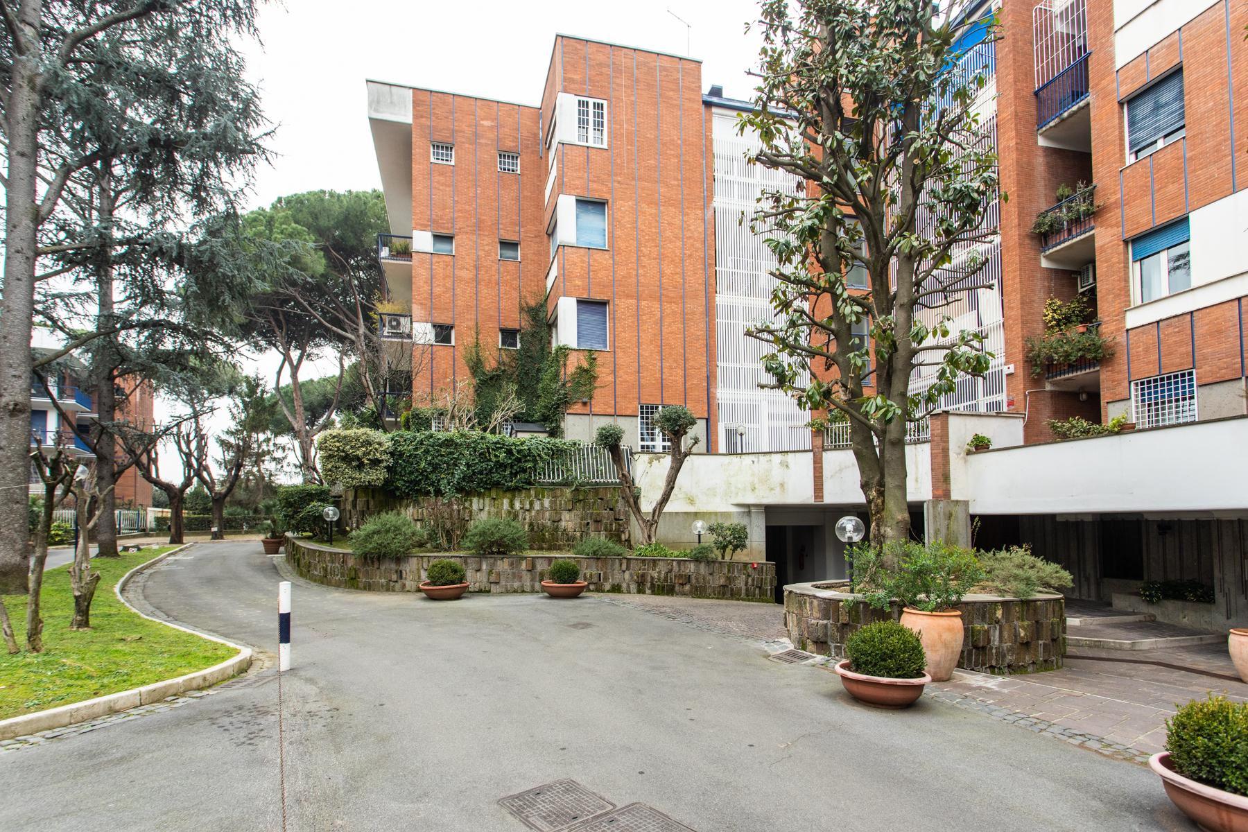 Appartamento in Vendita a Roma: 5 locali, 105 mq - Foto 10
