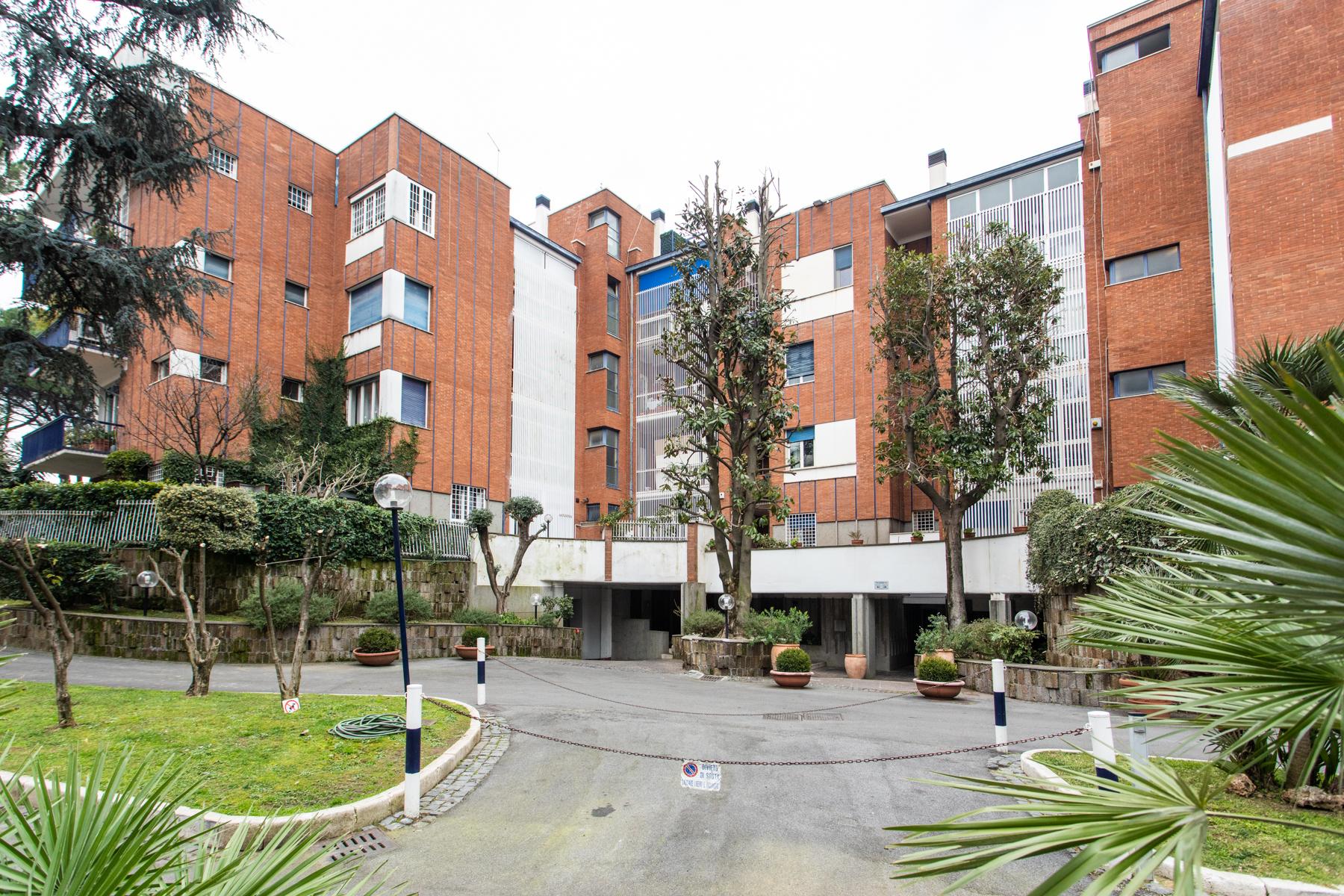 Appartamento in Vendita a Roma: 5 locali, 105 mq - Foto 12