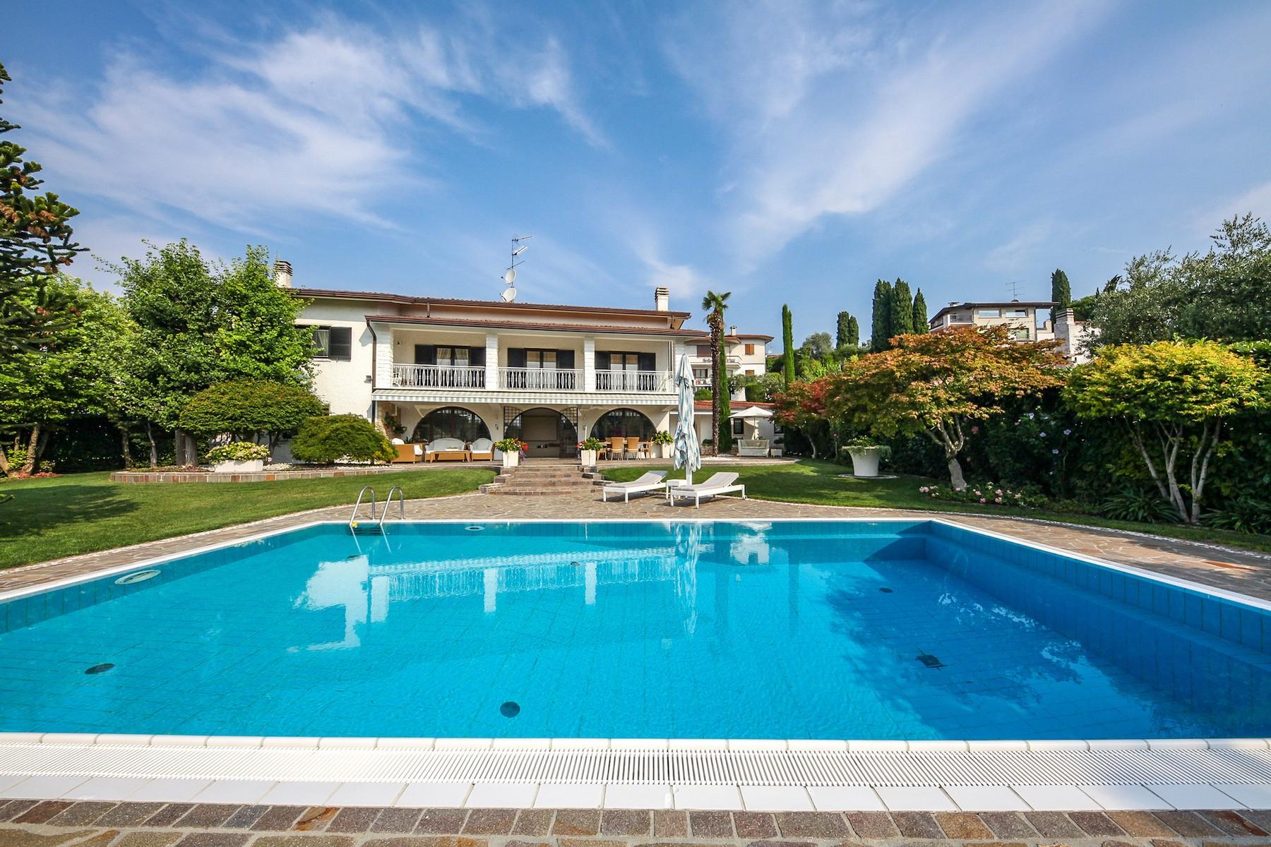 Villa in Vendita a Padenghe Sul Garda: 5 locali, 330 mq - Foto 15