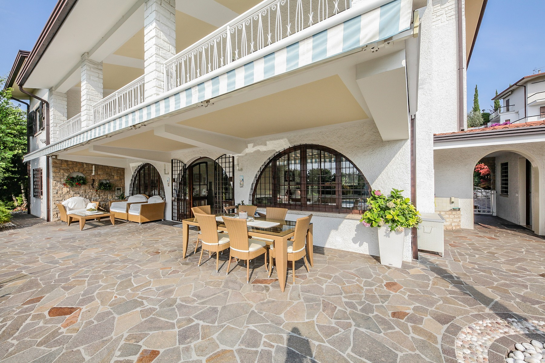 Villa in Vendita a Padenghe Sul Garda: 5 locali, 330 mq - Foto 18