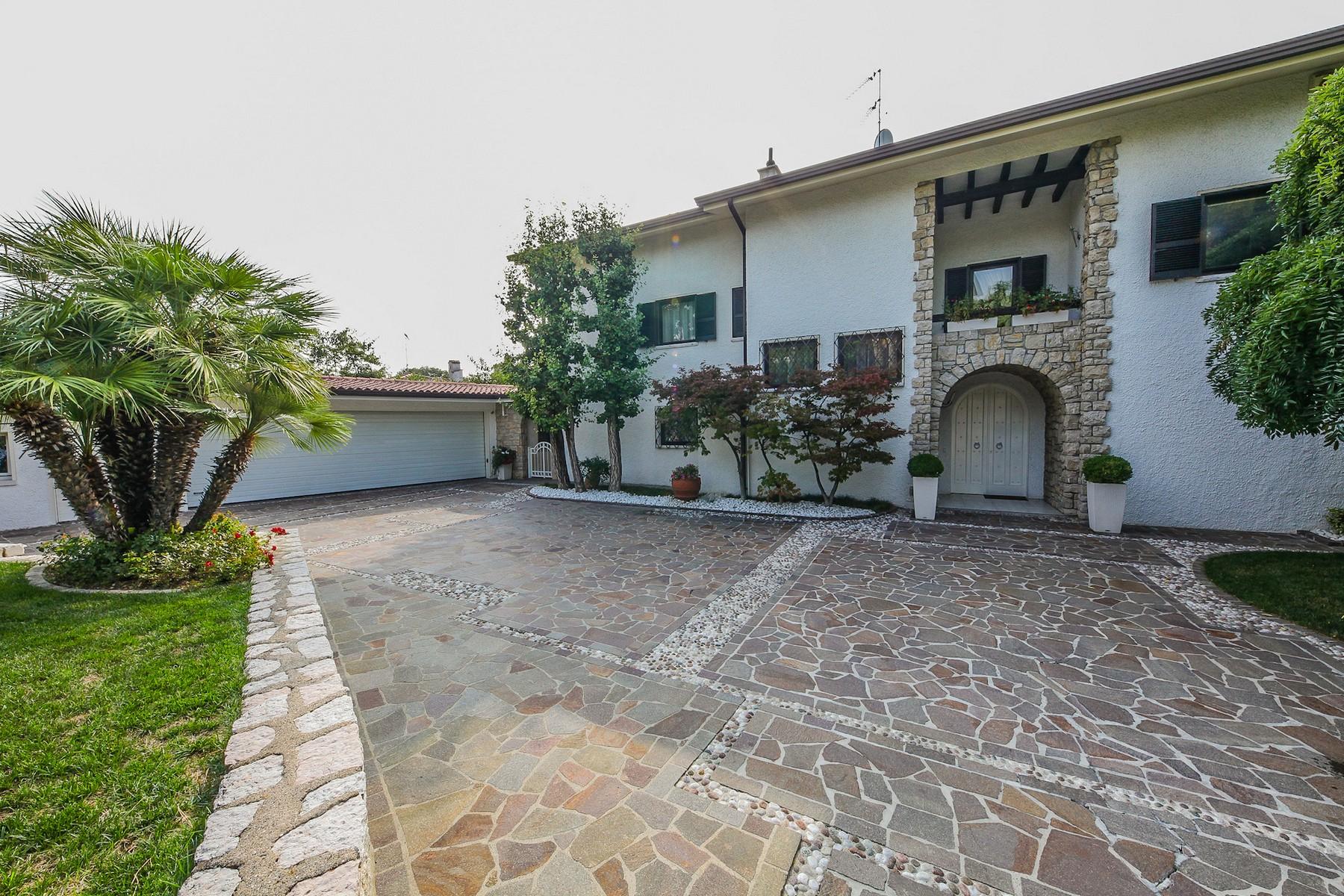 Villa in Vendita a Padenghe Sul Garda: 5 locali, 330 mq - Foto 12