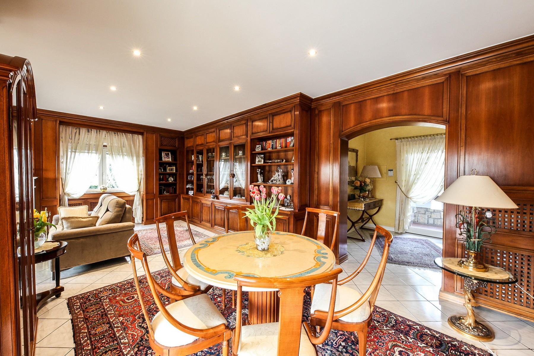 Villa in Vendita a Padenghe Sul Garda: 5 locali, 330 mq - Foto 4