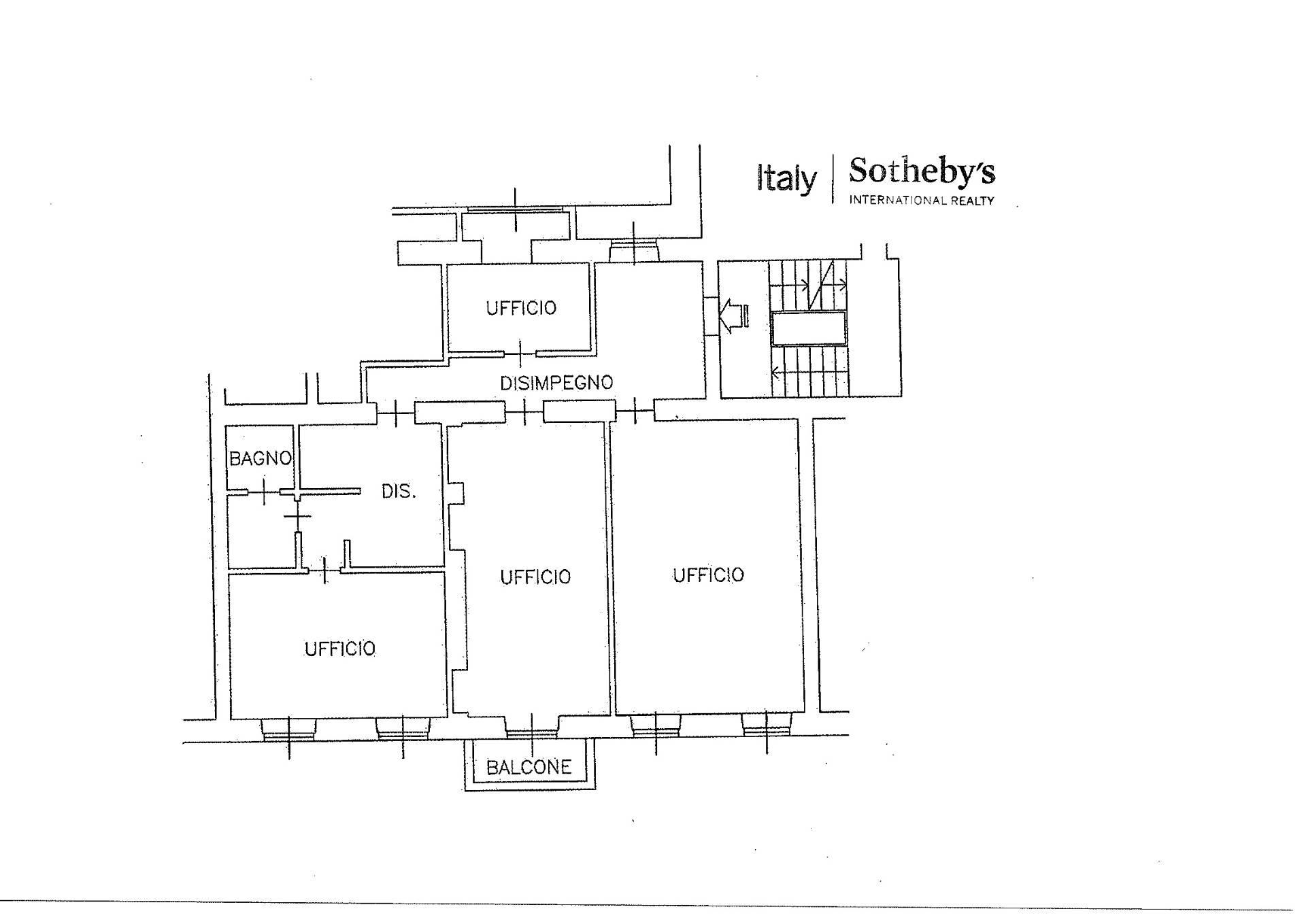 Ufficio-studio in Affitto a Milano: 0 locali, 177 mq - Foto 20