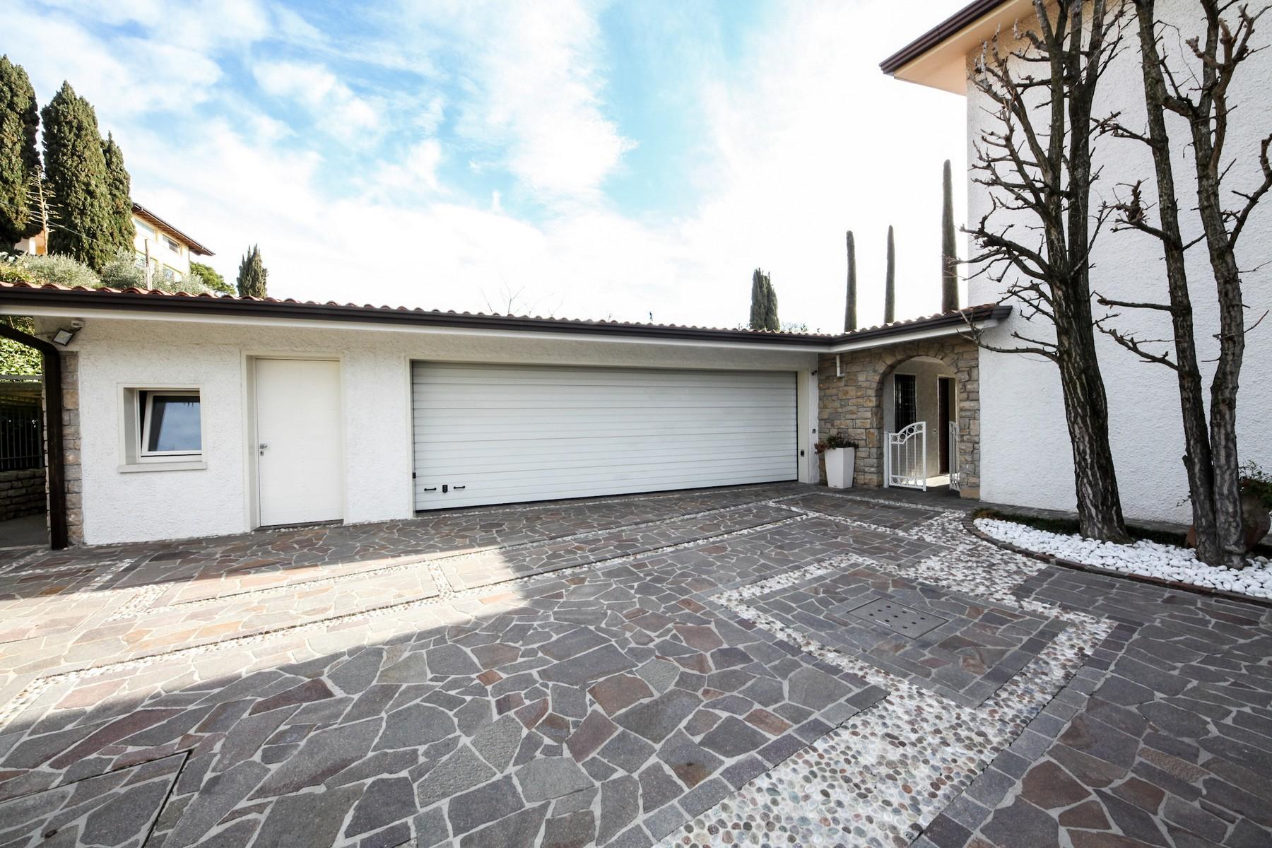 Villa in Vendita a Padenghe Sul Garda: 5 locali, 330 mq - Foto 28