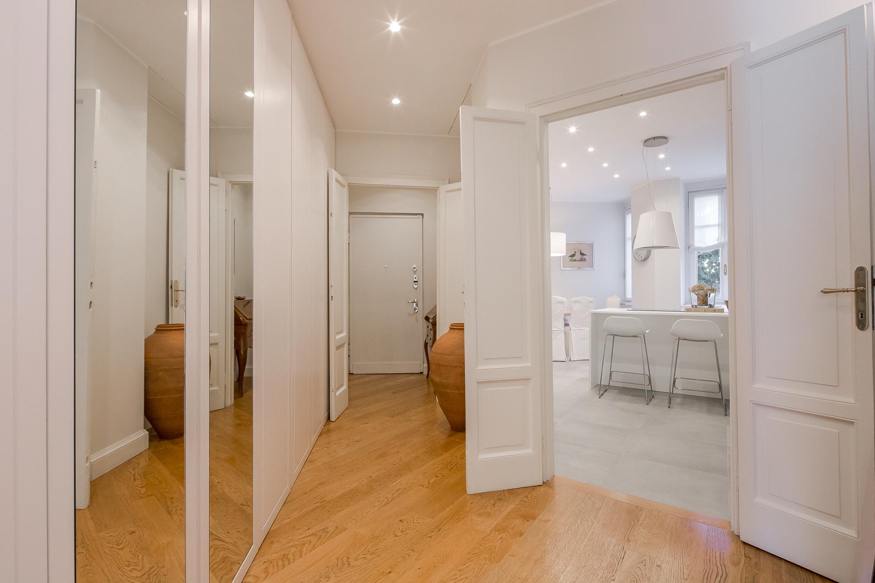 Appartamento in Affitto a Milano: 4 locali, 165 mq - Foto 3
