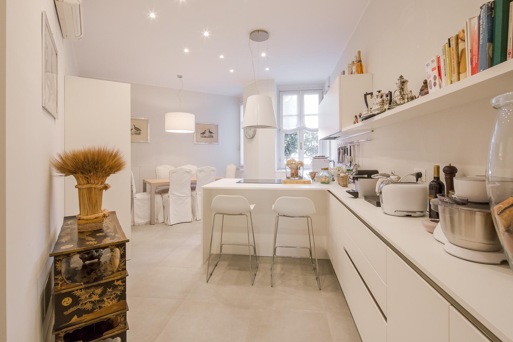 Appartamento in Affitto a Milano: 4 locali, 165 mq - Foto 5