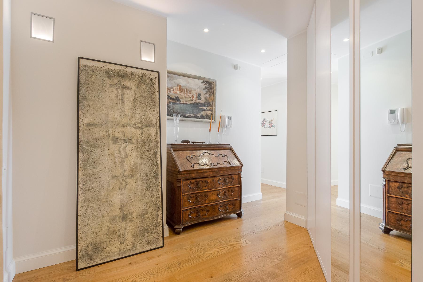 Appartamento in Affitto a Milano: 4 locali, 165 mq - Foto 4