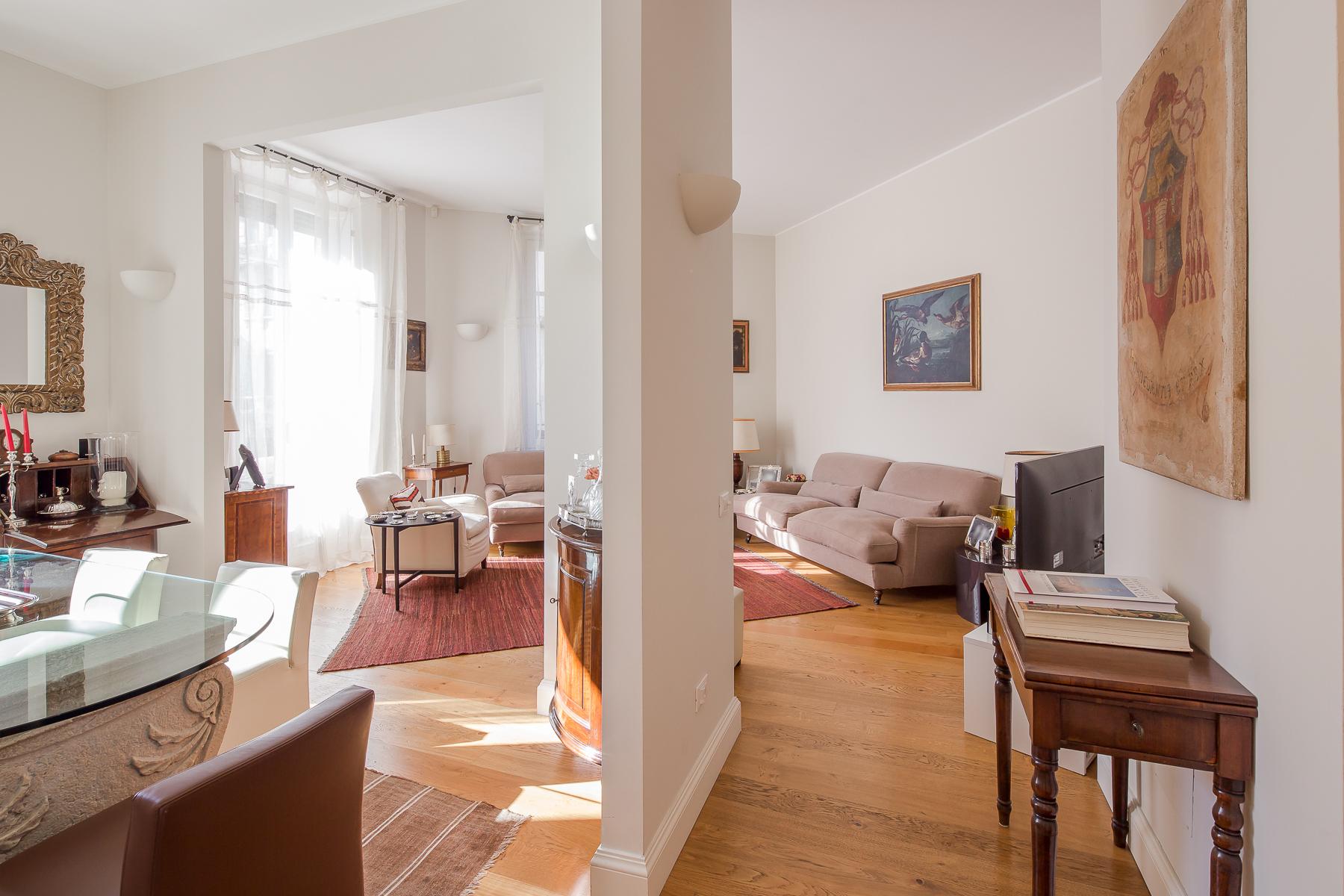 Appartamento in Affitto a Milano: 4 locali, 165 mq - Foto 8