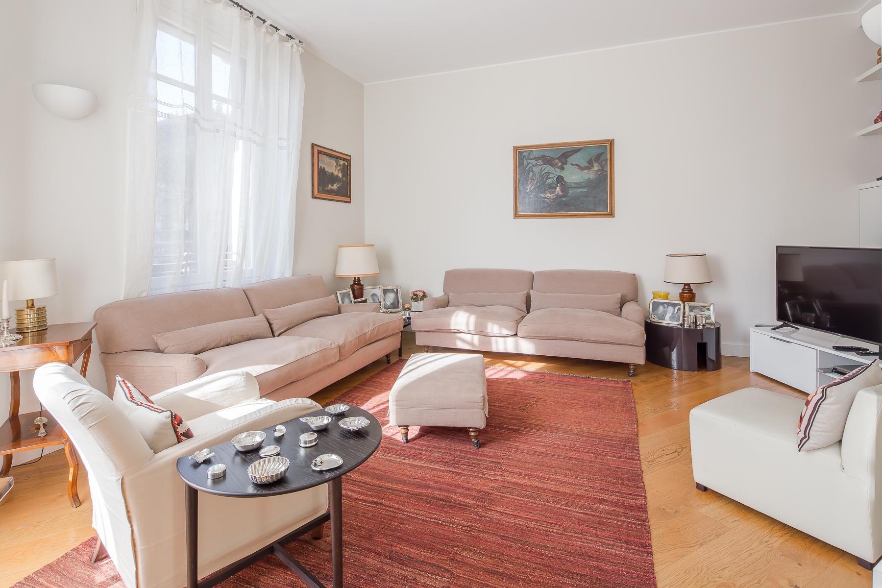 Appartamento in Affitto a Milano: 4 locali, 165 mq - Foto 1
