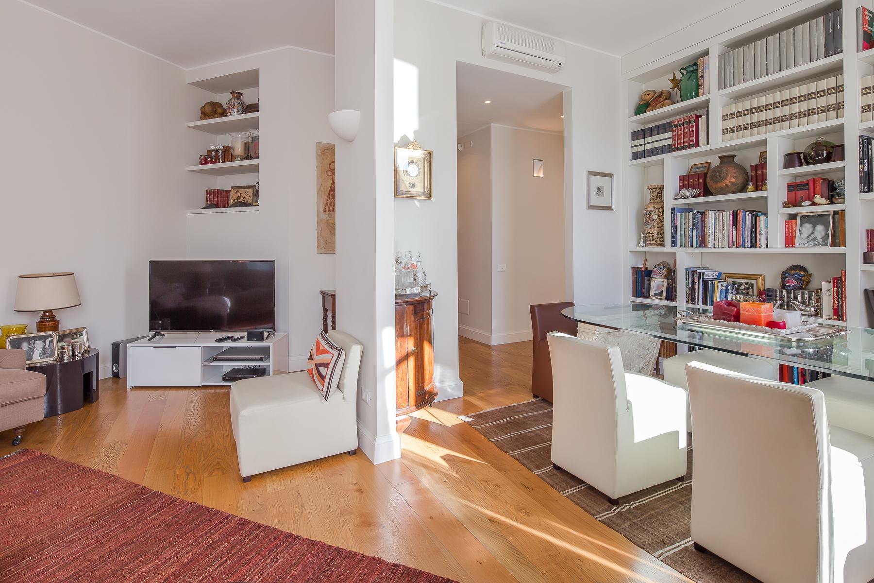 Appartamento in Affitto a Milano: 4 locali, 165 mq - Foto 7