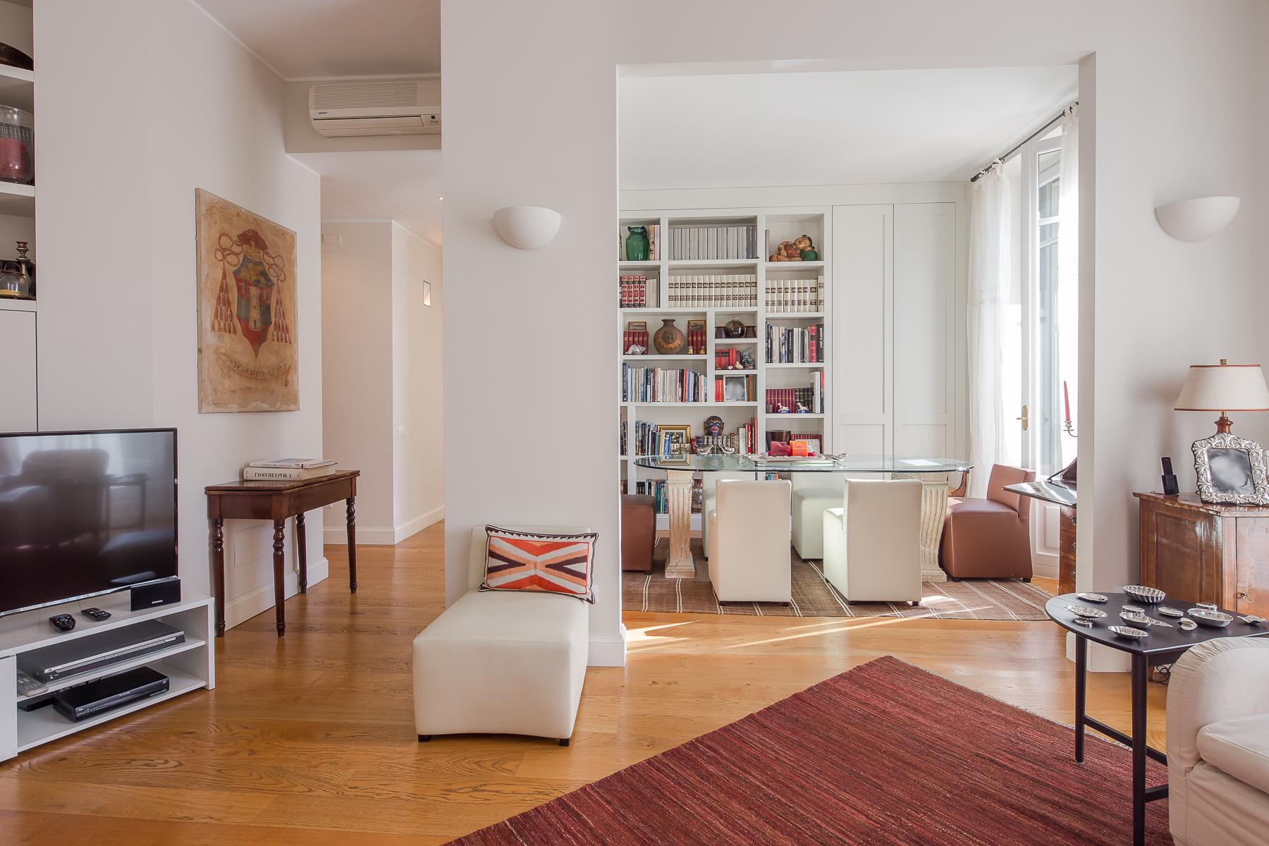 Appartamento in Affitto a Milano: 4 locali, 165 mq - Foto 2