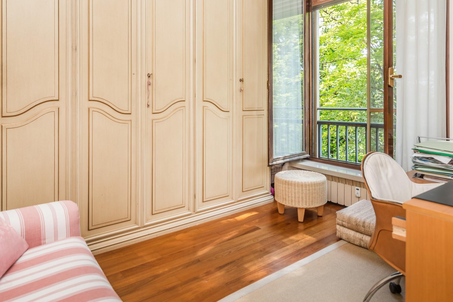 Appartamento in Vendita a Milano: 5 locali, 250 mq - Foto 28
