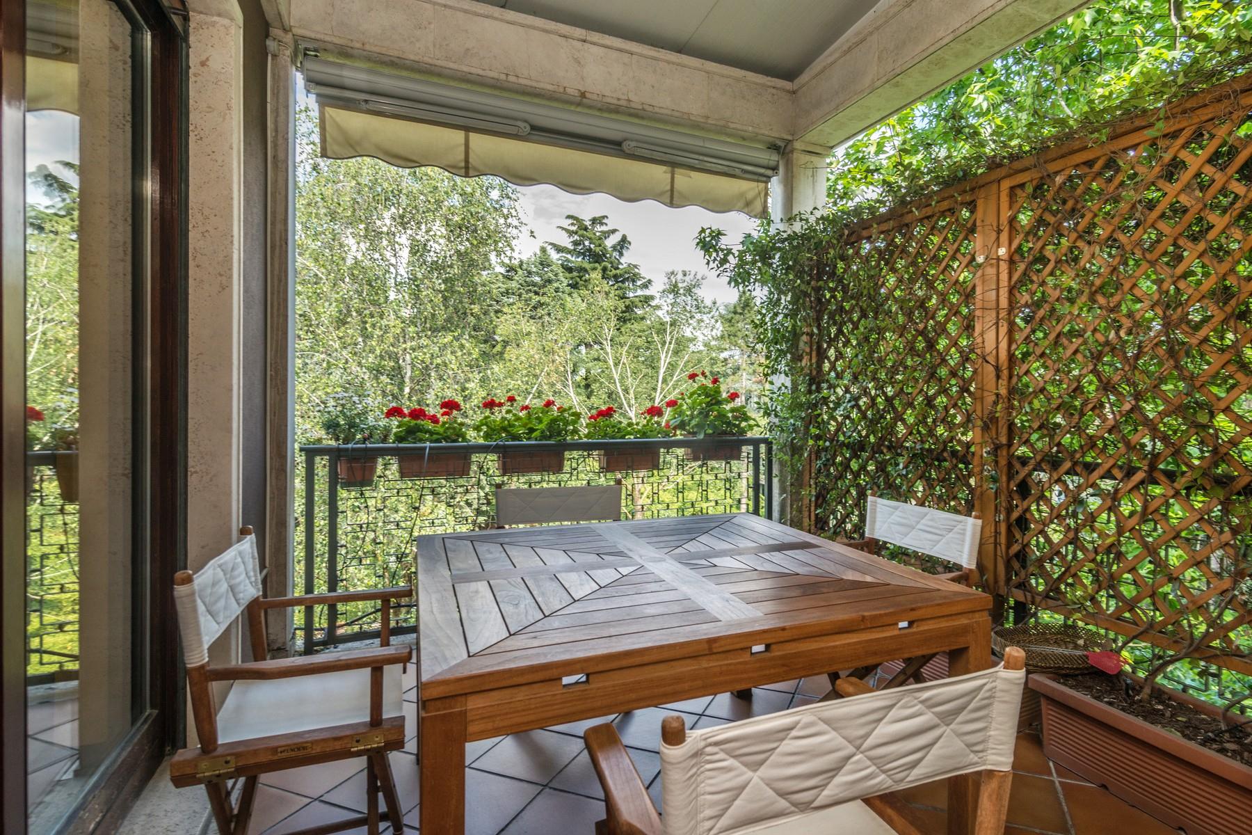 Appartamento in Vendita a Milano: 5 locali, 250 mq - Foto 2