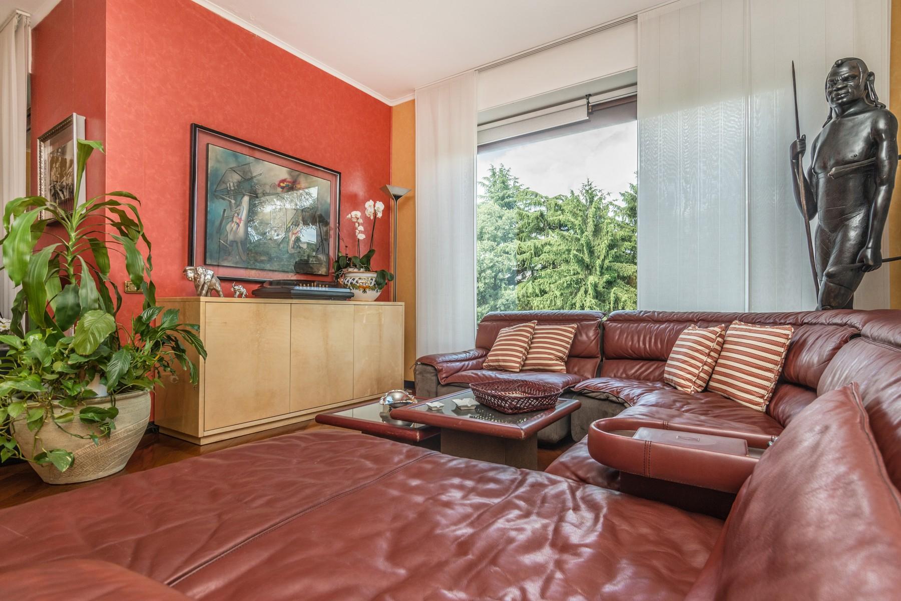 Appartamento in Vendita a Milano: 5 locali, 250 mq - Foto 13