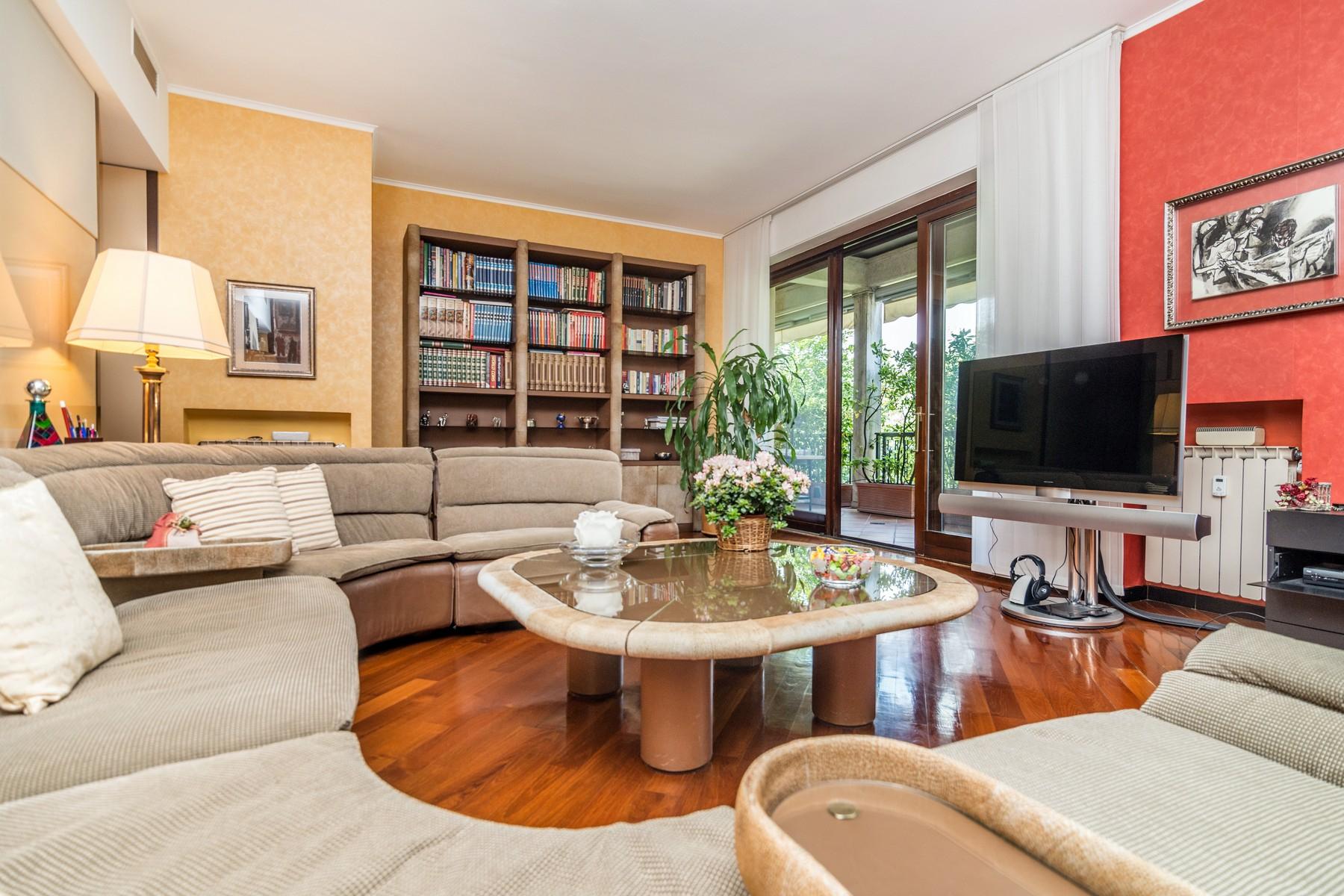 Appartamento in Vendita a Milano: 5 locali, 250 mq - Foto 11