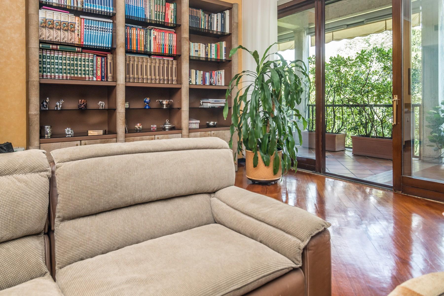 Appartamento in Vendita a Milano: 5 locali, 250 mq - Foto 15