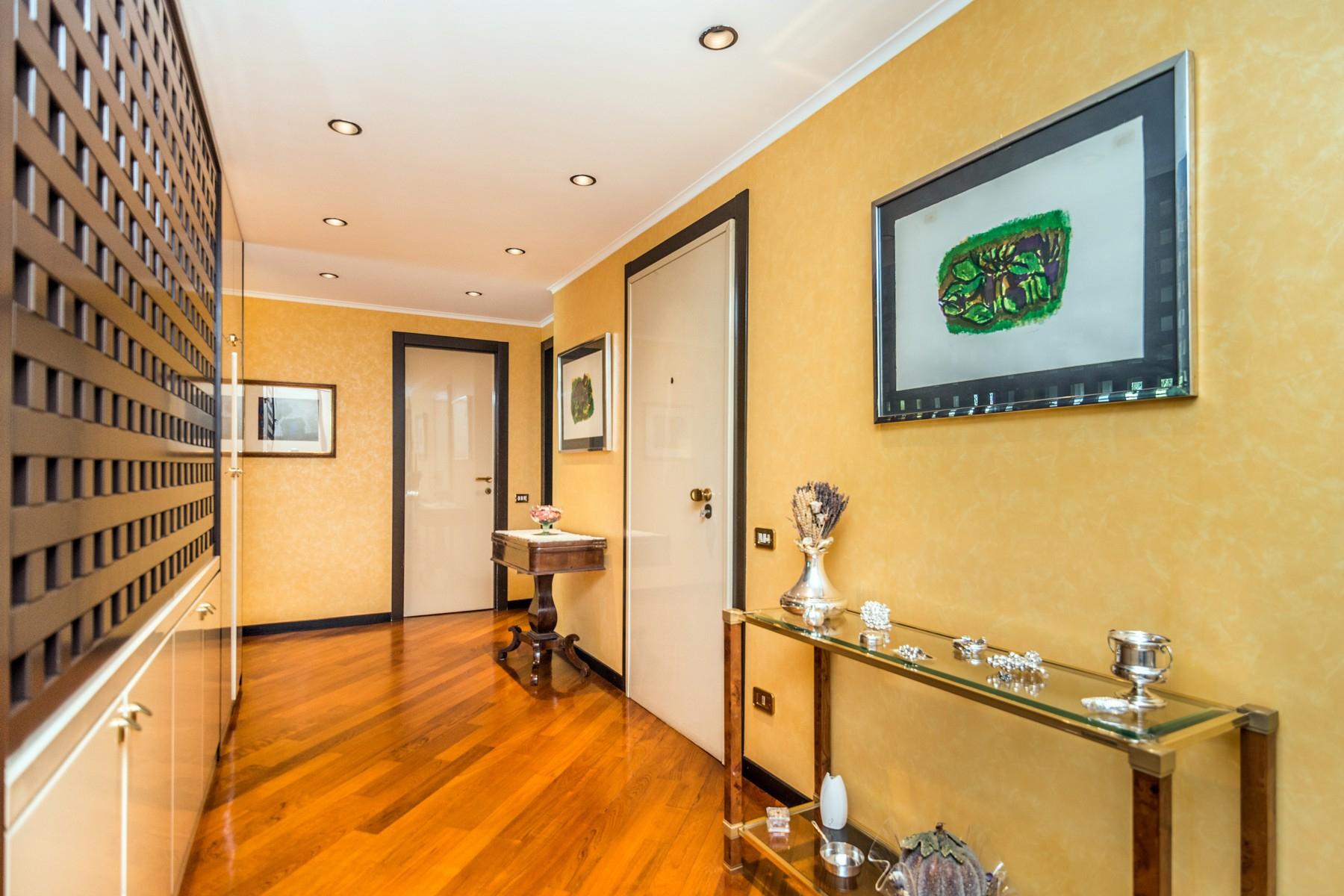 Appartamento in Vendita a Milano: 5 locali, 250 mq - Foto 19
