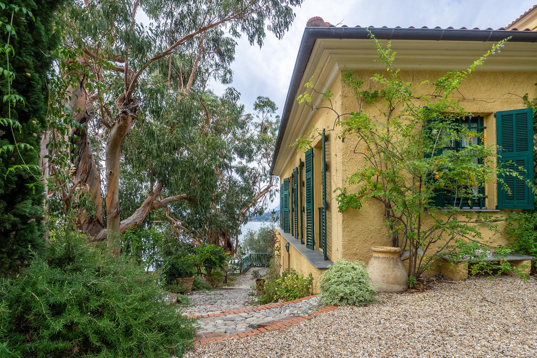 Villa in Vendita a Ventimiglia corso arturo toscanini