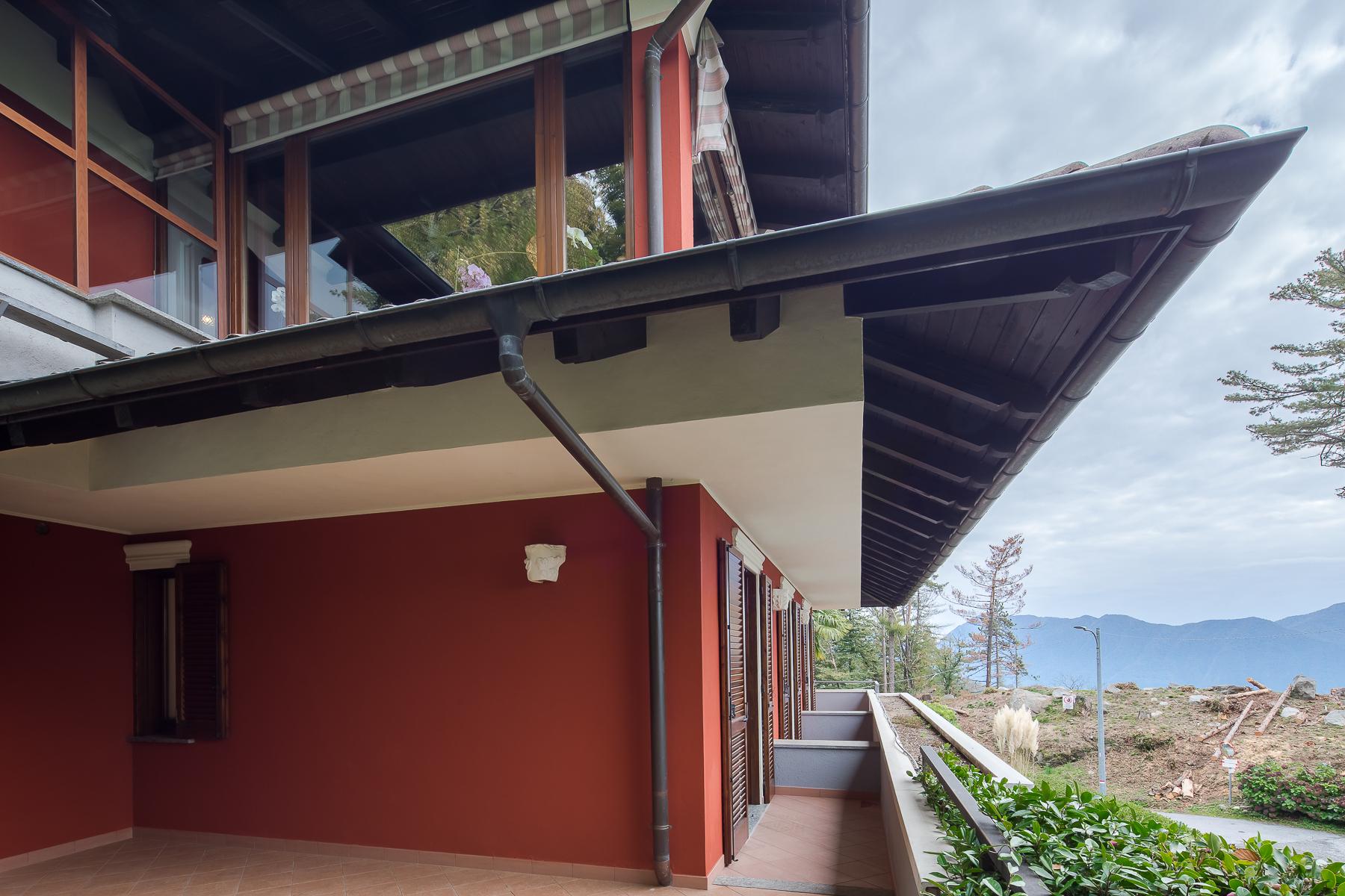 Villa in Vendita a Bee: 5 locali, 200 mq - Foto 13