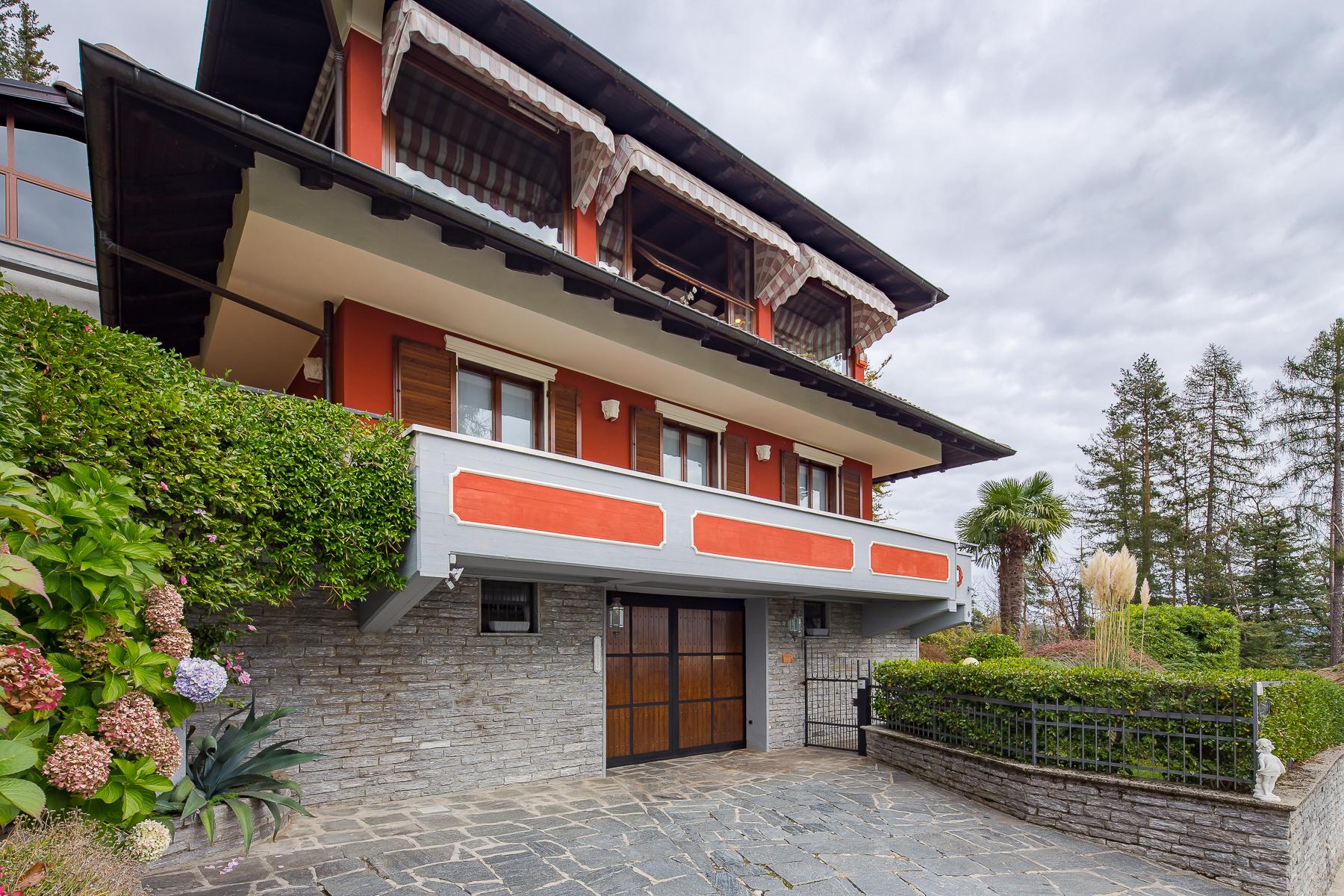 Villa in Vendita a Bee: 5 locali, 200 mq - Foto 11