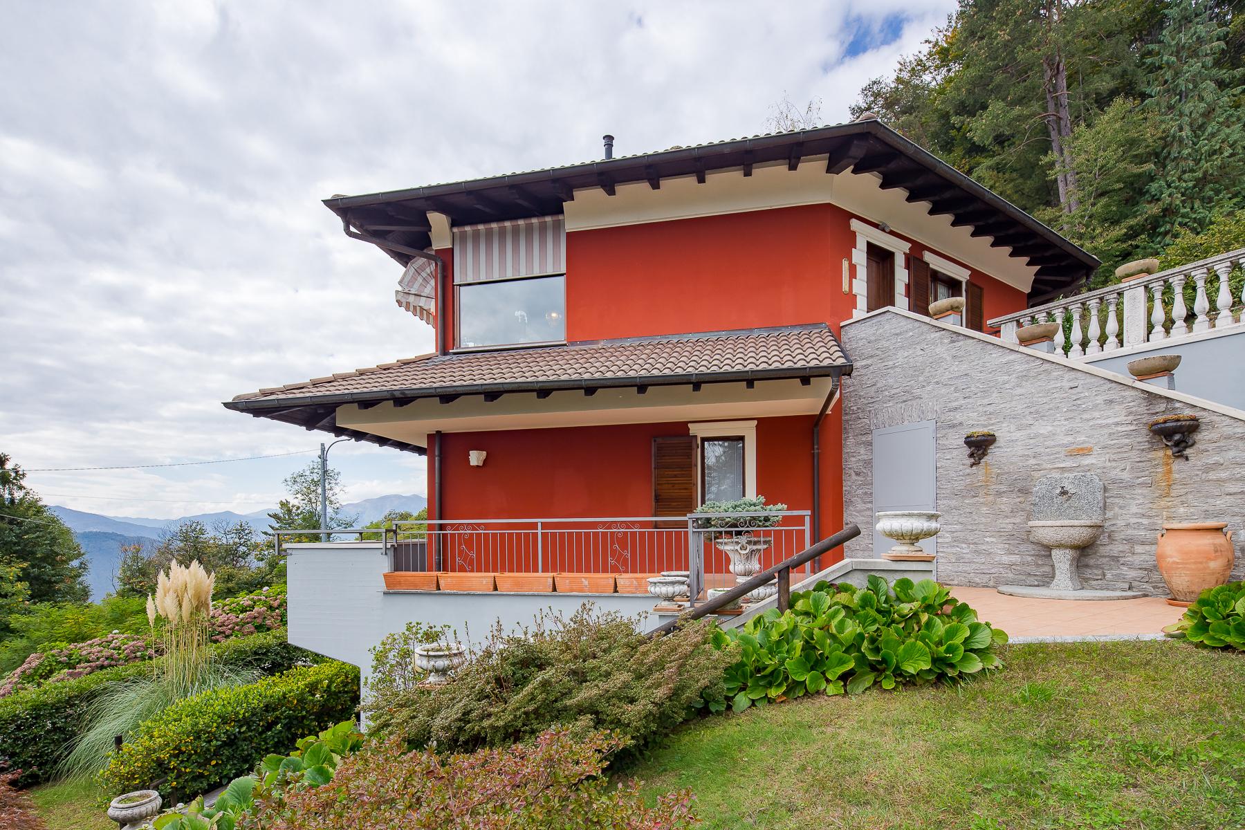 Villa in Vendita a Bee: 5 locali, 200 mq - Foto 10