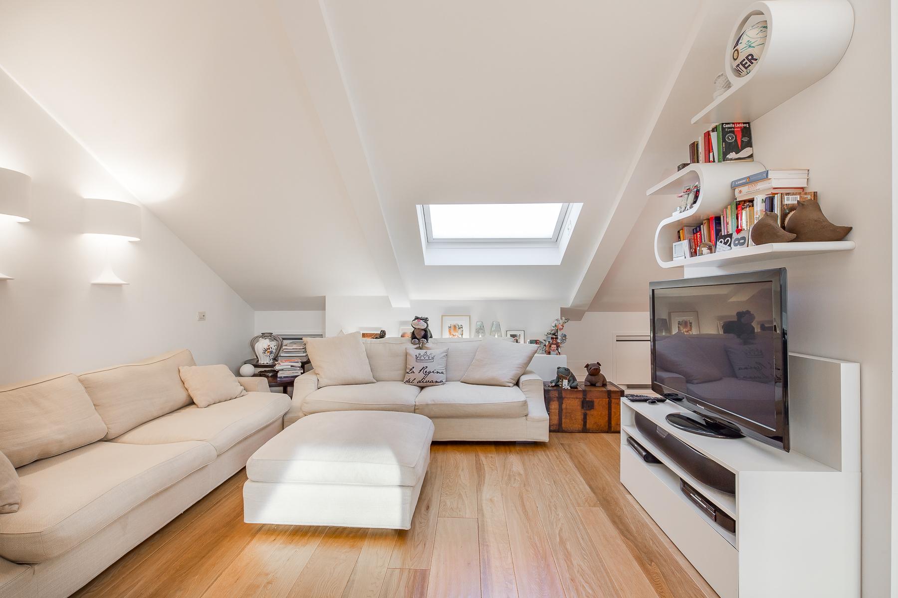 Appartamento in Affitto a Milano 03 Venezia / Piave / Buenos Aires: 3 locali, 131 mq