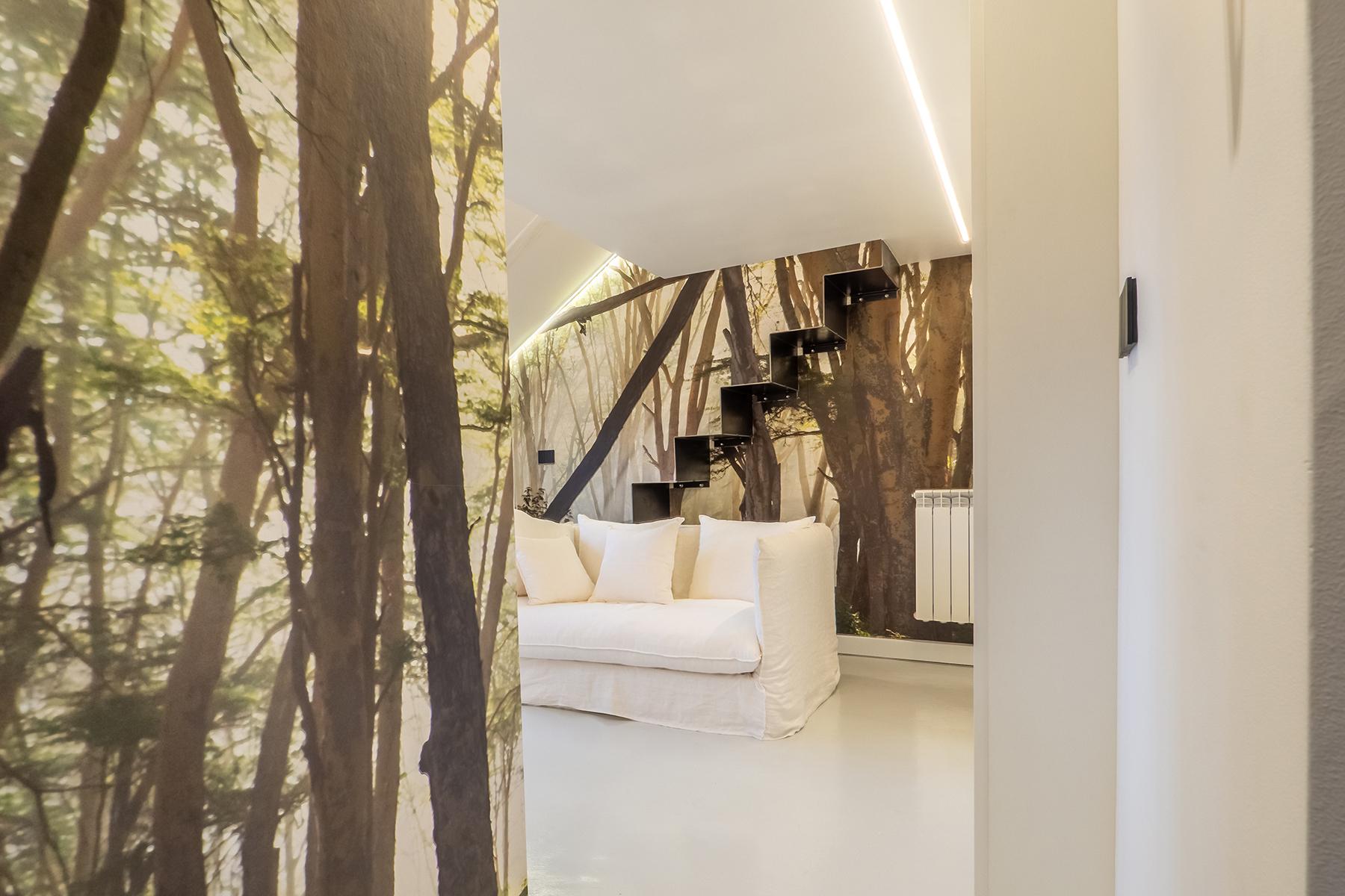 Appartamento in Vendita a Torino Centro:  1 locali, 30 mq  - Foto 1