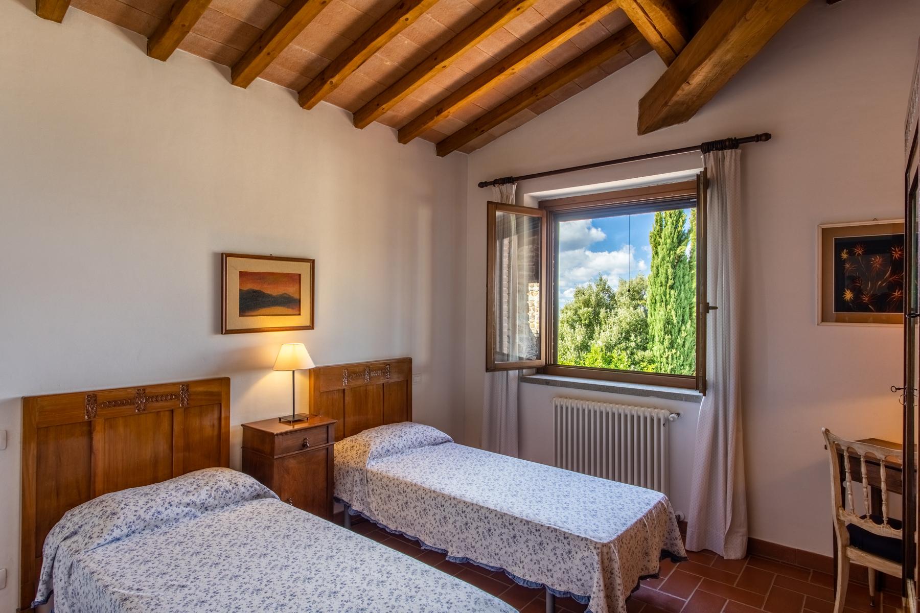 Rustico in Vendita a Manciano: 5 locali, 520 mq - Foto 21