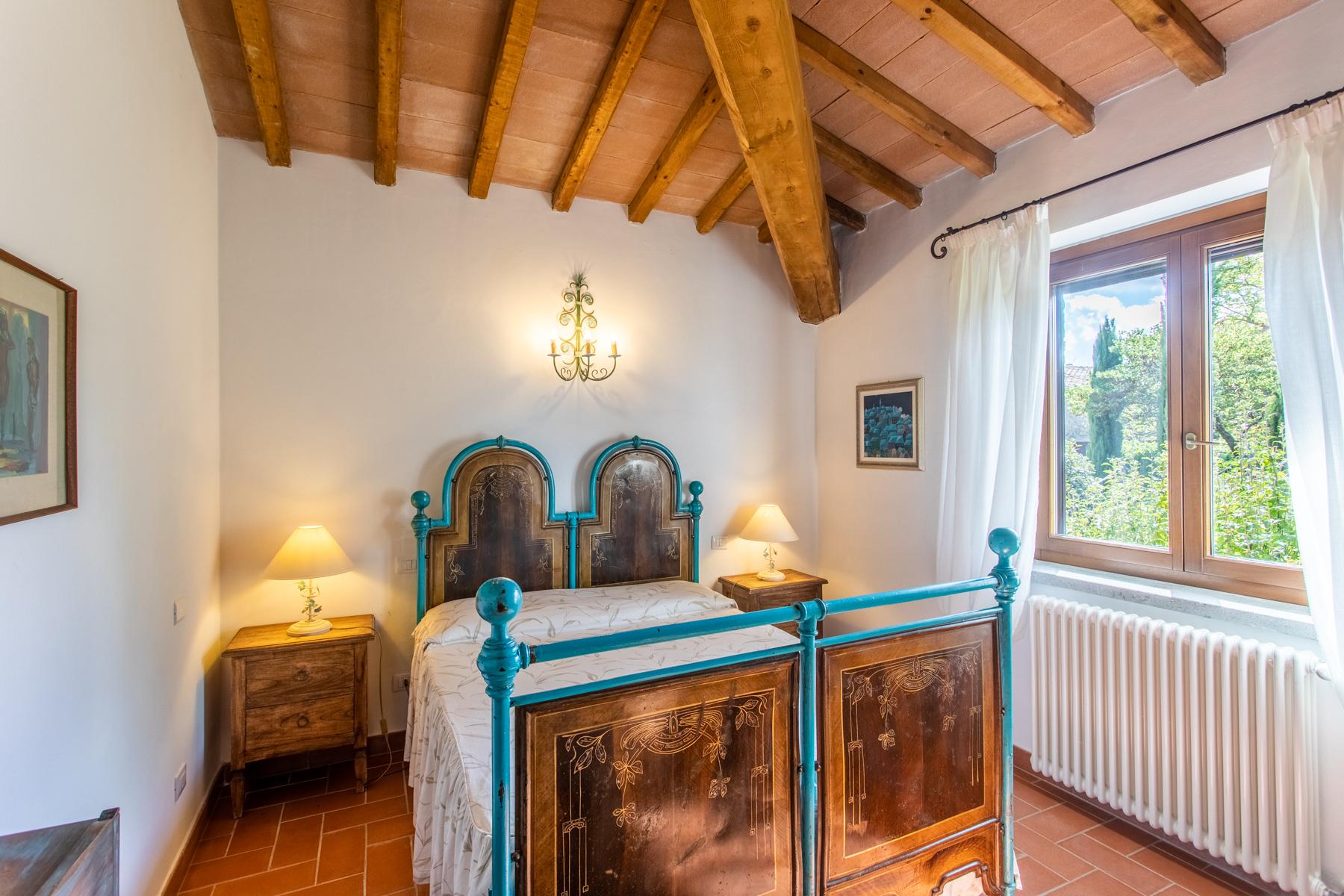 Rustico in Vendita a Manciano: 5 locali, 520 mq - Foto 13