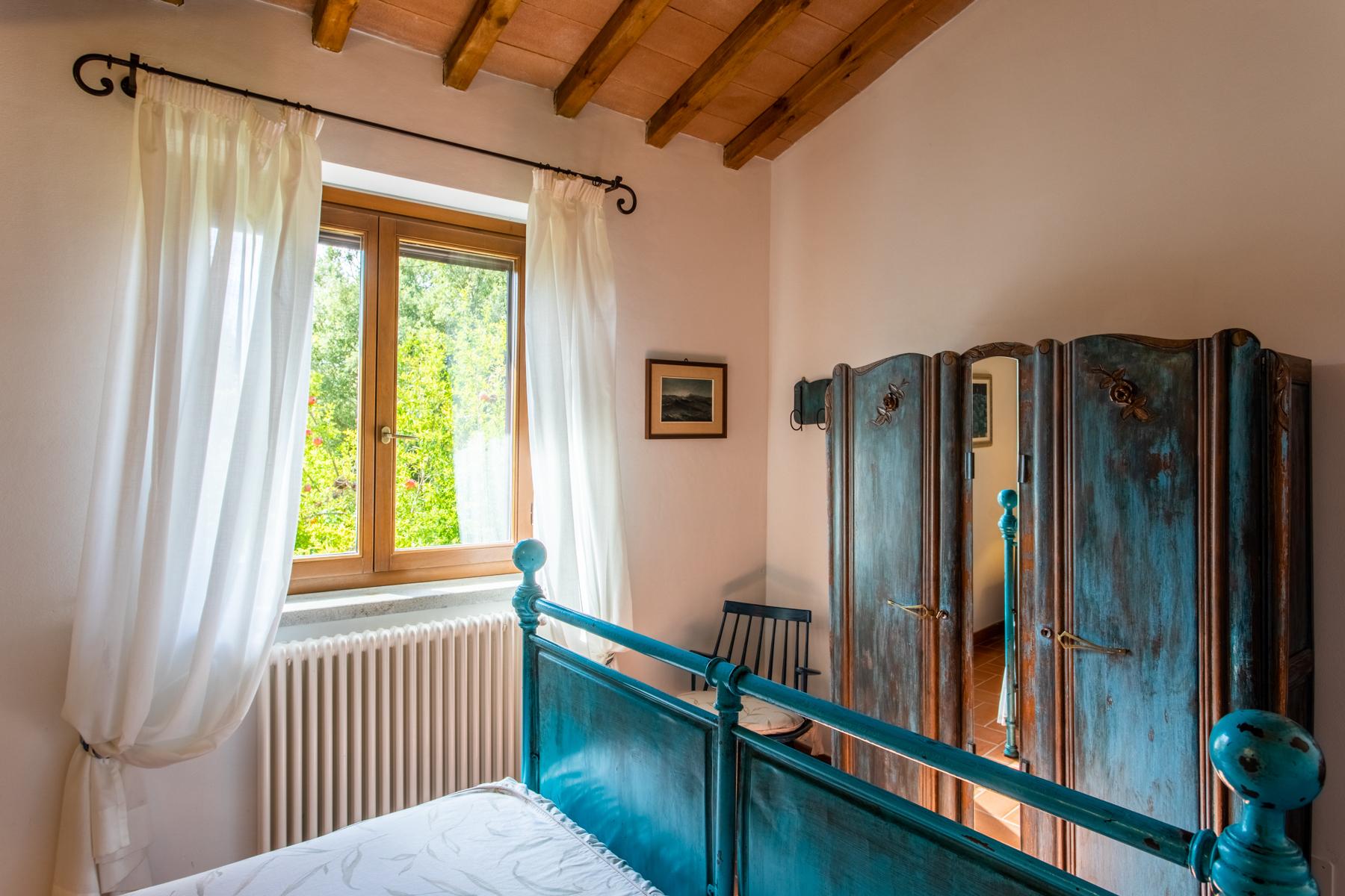Rustico in Vendita a Manciano: 5 locali, 520 mq - Foto 22