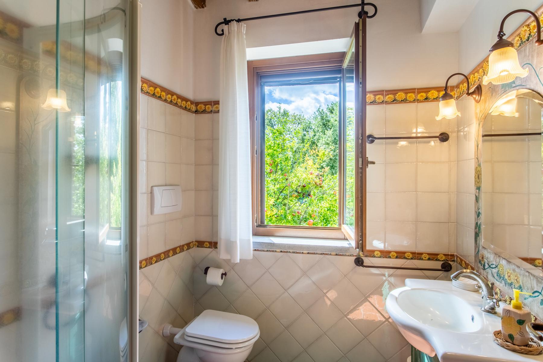 Rustico in Vendita a Manciano: 5 locali, 520 mq - Foto 23