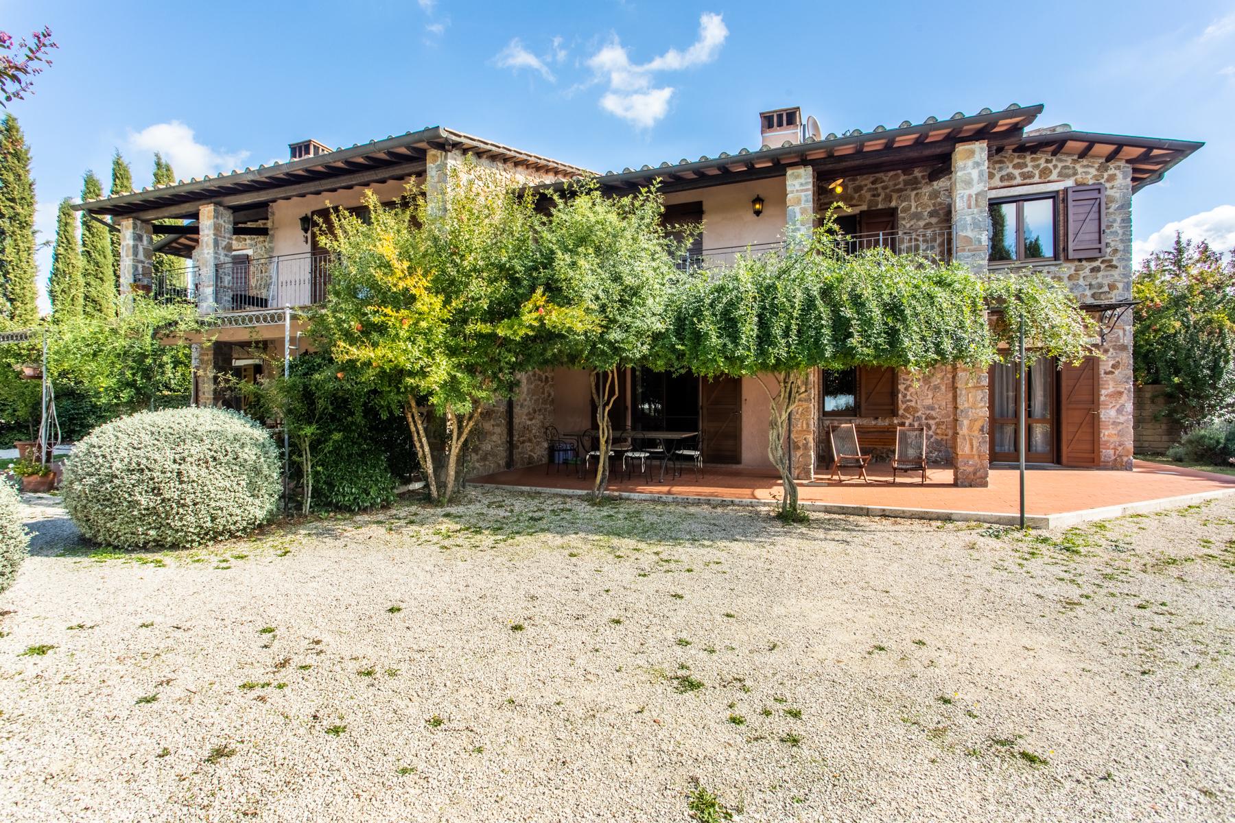 Rustico in Vendita a Manciano: 5 locali, 520 mq - Foto 5