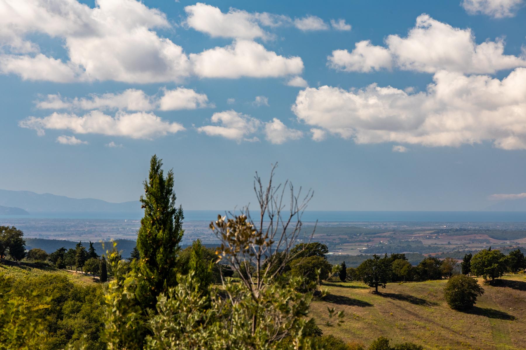 Rustico in Vendita a Manciano: 5 locali, 520 mq - Foto 29