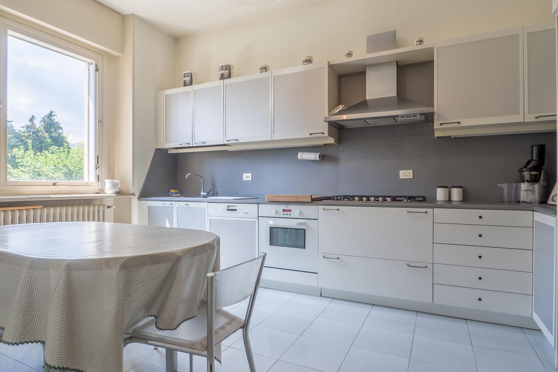 Appartamento in Vendita a Biella: 4 locali, 185 mq - Foto 5