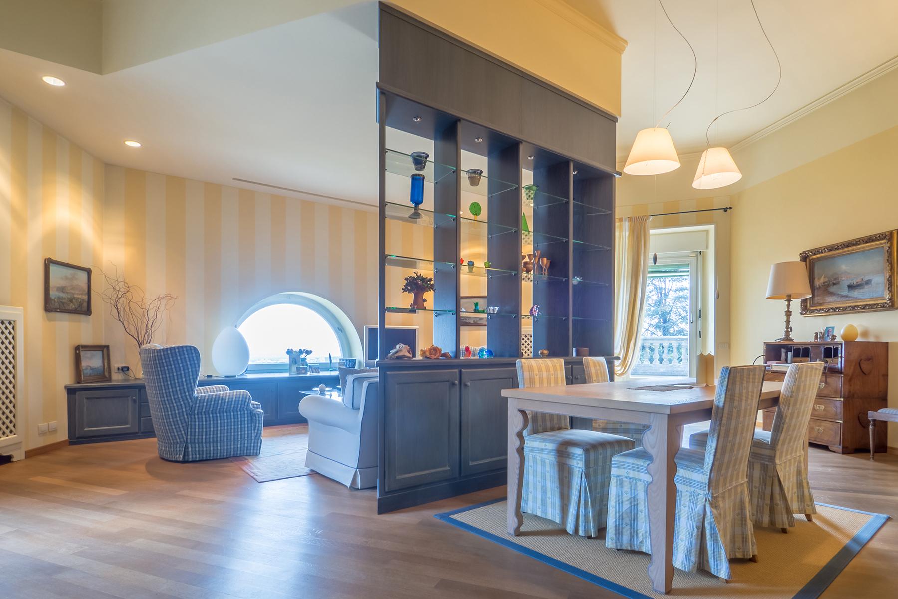 Appartamento in Vendita a Biella: 4 locali, 185 mq - Foto 6