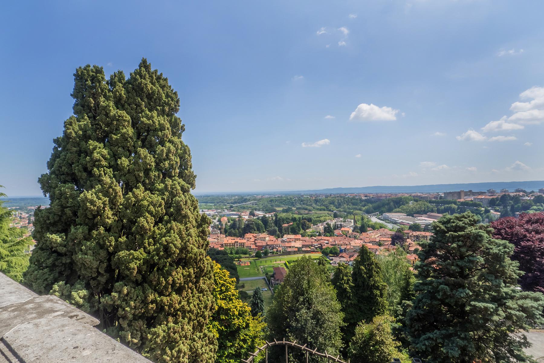 Appartamento in Vendita a Biella: 4 locali, 185 mq - Foto 12
